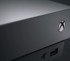 Xbox One X: il verdetto del Digital Foundry