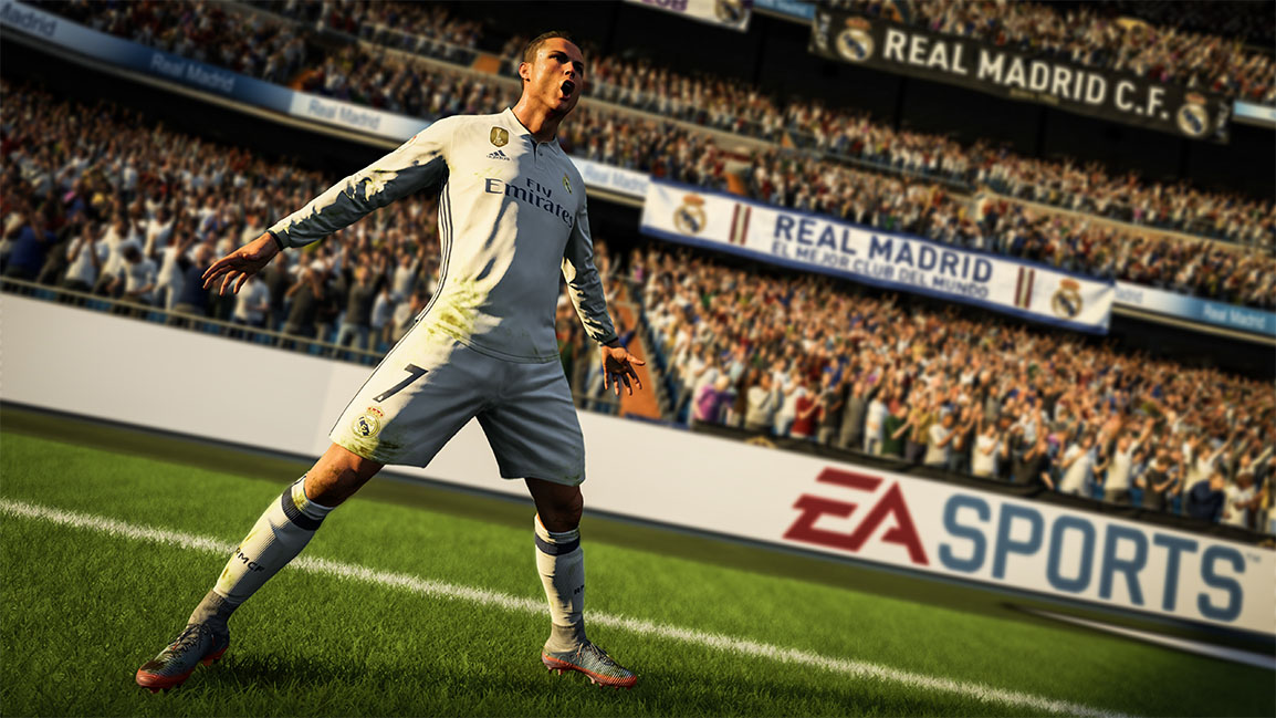 Fifa 18 online loopt vast fifa world cup 1968