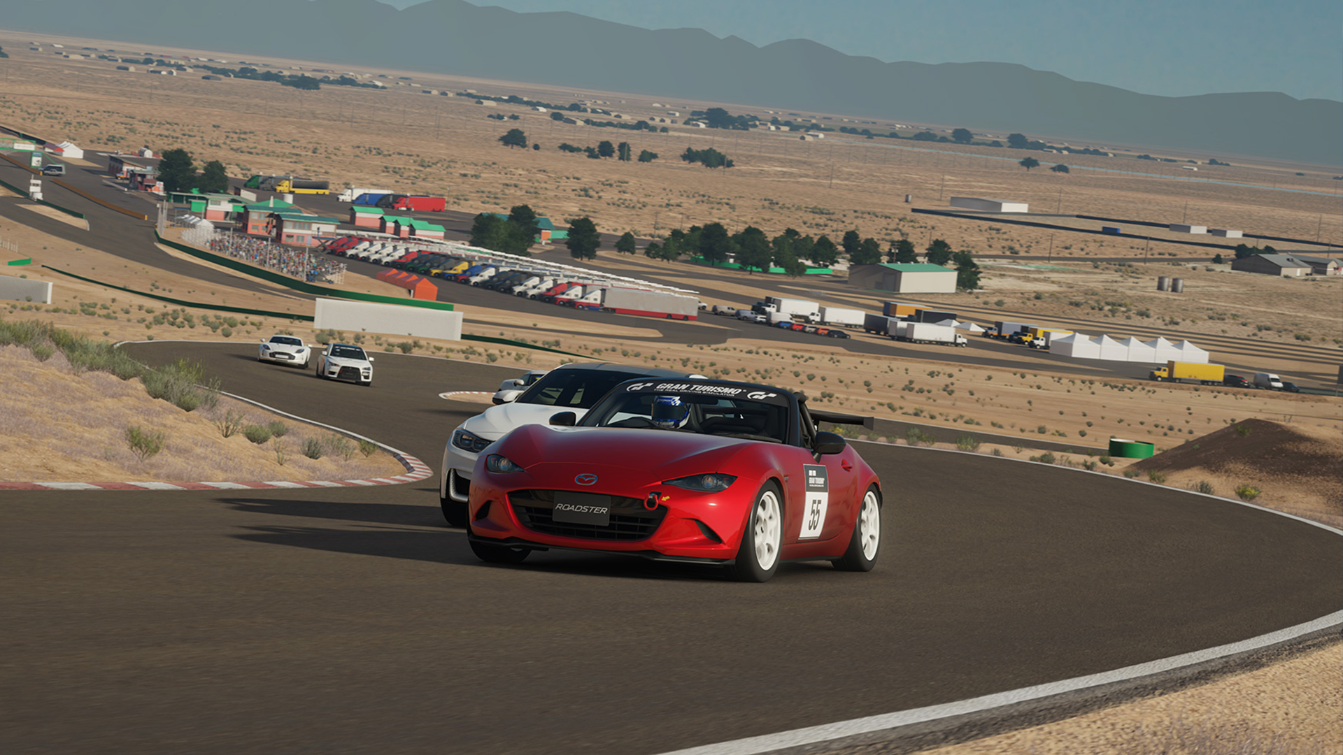 Lets Play Gran Turismo Sport Beta On PS4 Pro
