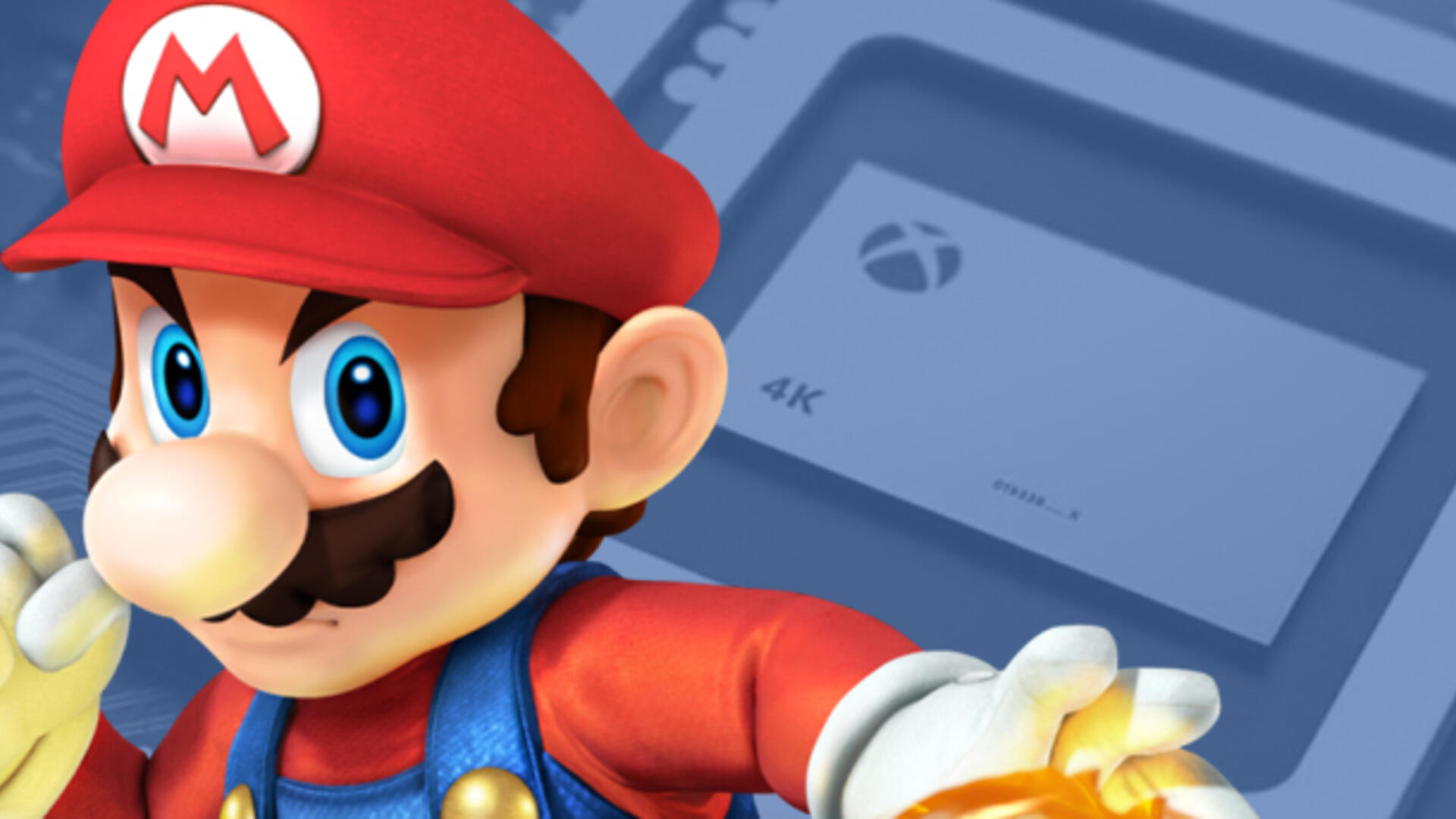 Nintendo's Switch and Microsoft's Scorpio Quietly Herald a New Console Generation in 2017