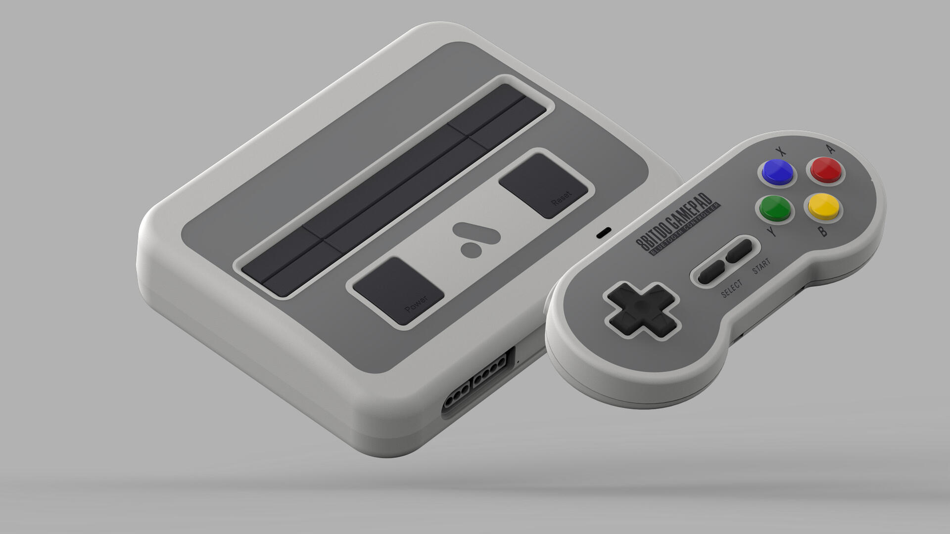 Analogue's Modern SNES Console Will Also Come With an Exclusive Game