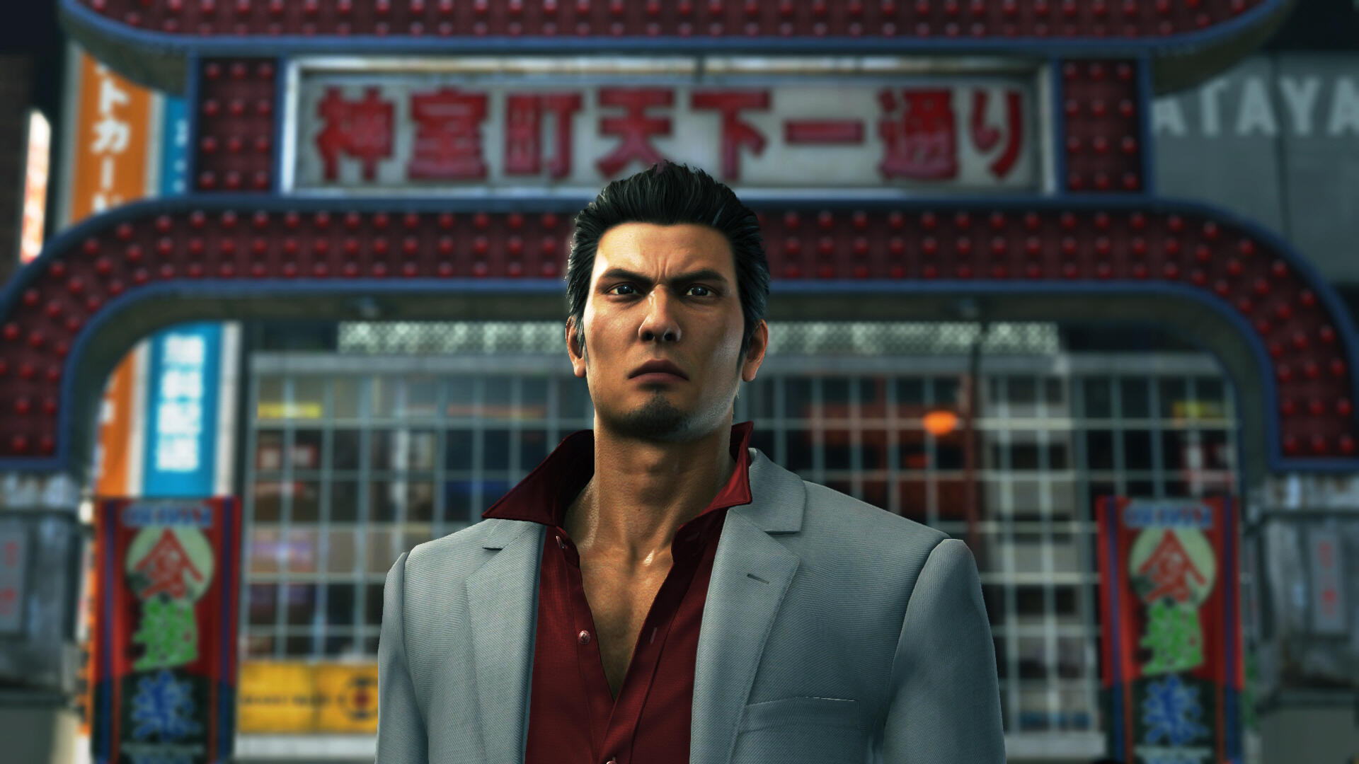 Yakuza 6: The Song of Life Will Release on March 20, 2018 in the West