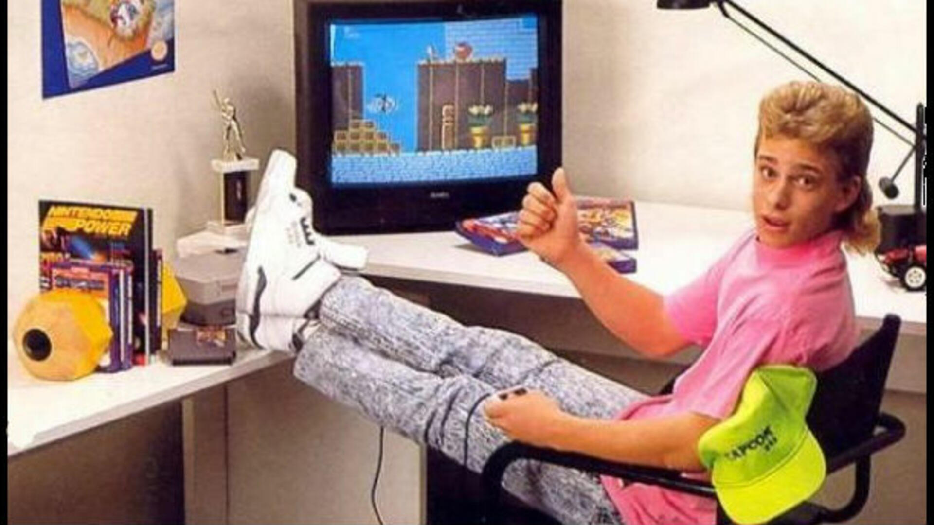 """""""Nuts for Nintendo"""" 20/20 Video from the '80s Proves the More Things Change, the More They Stay the Same"""