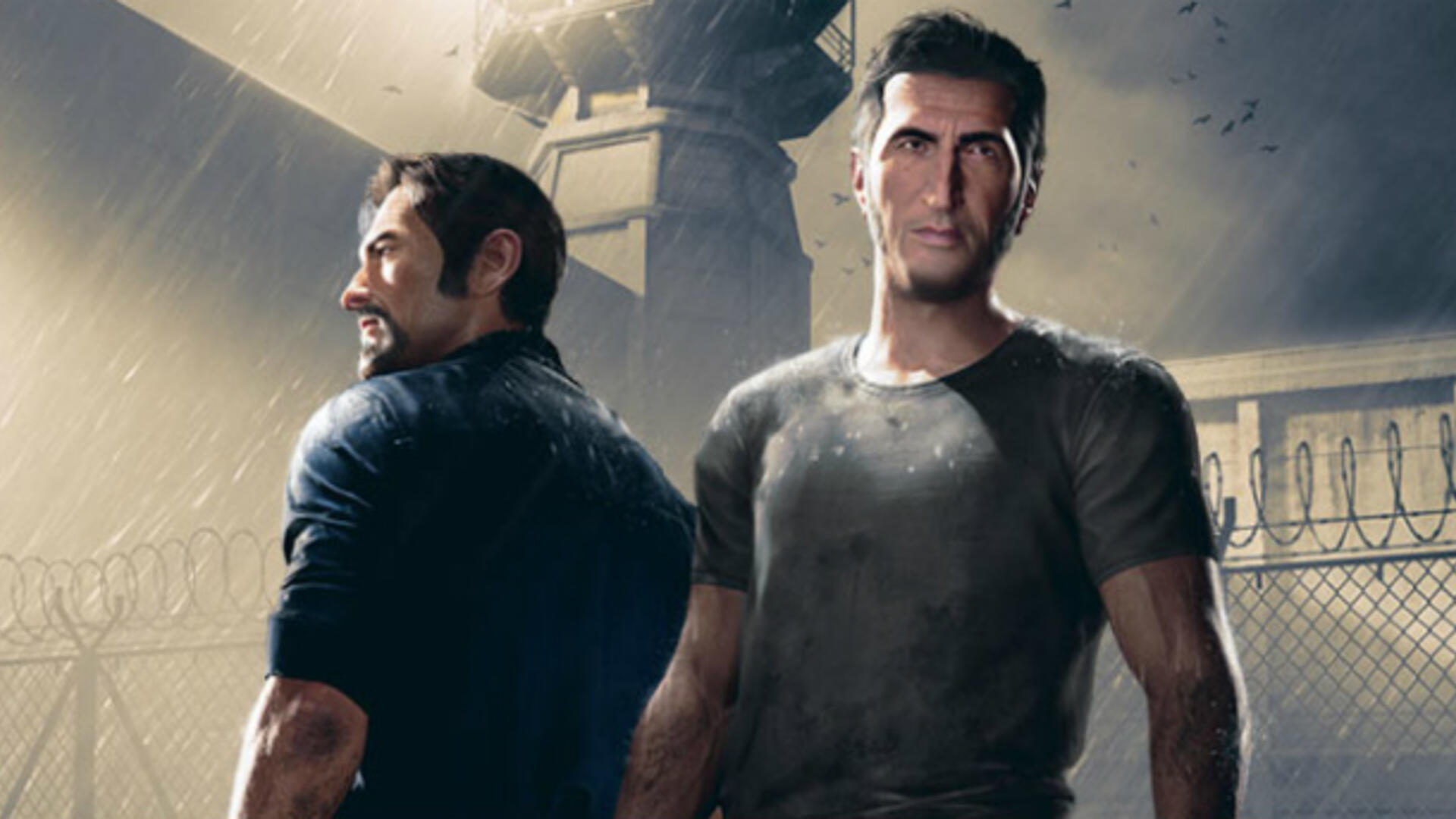 A Way Out: Hands-On With The Game That Stole The Show at EA