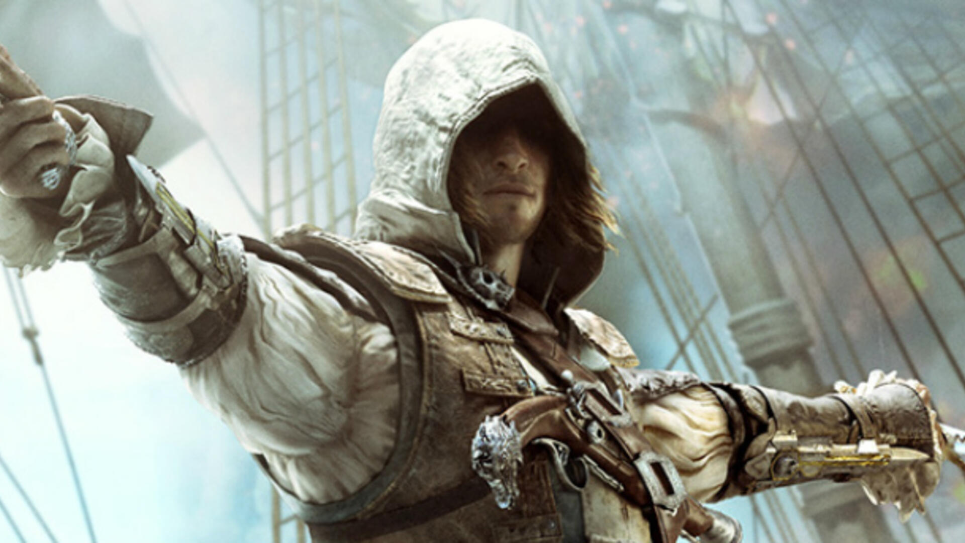 Why Assassin S Creed Iv Black Flag Remains The Best In The Series