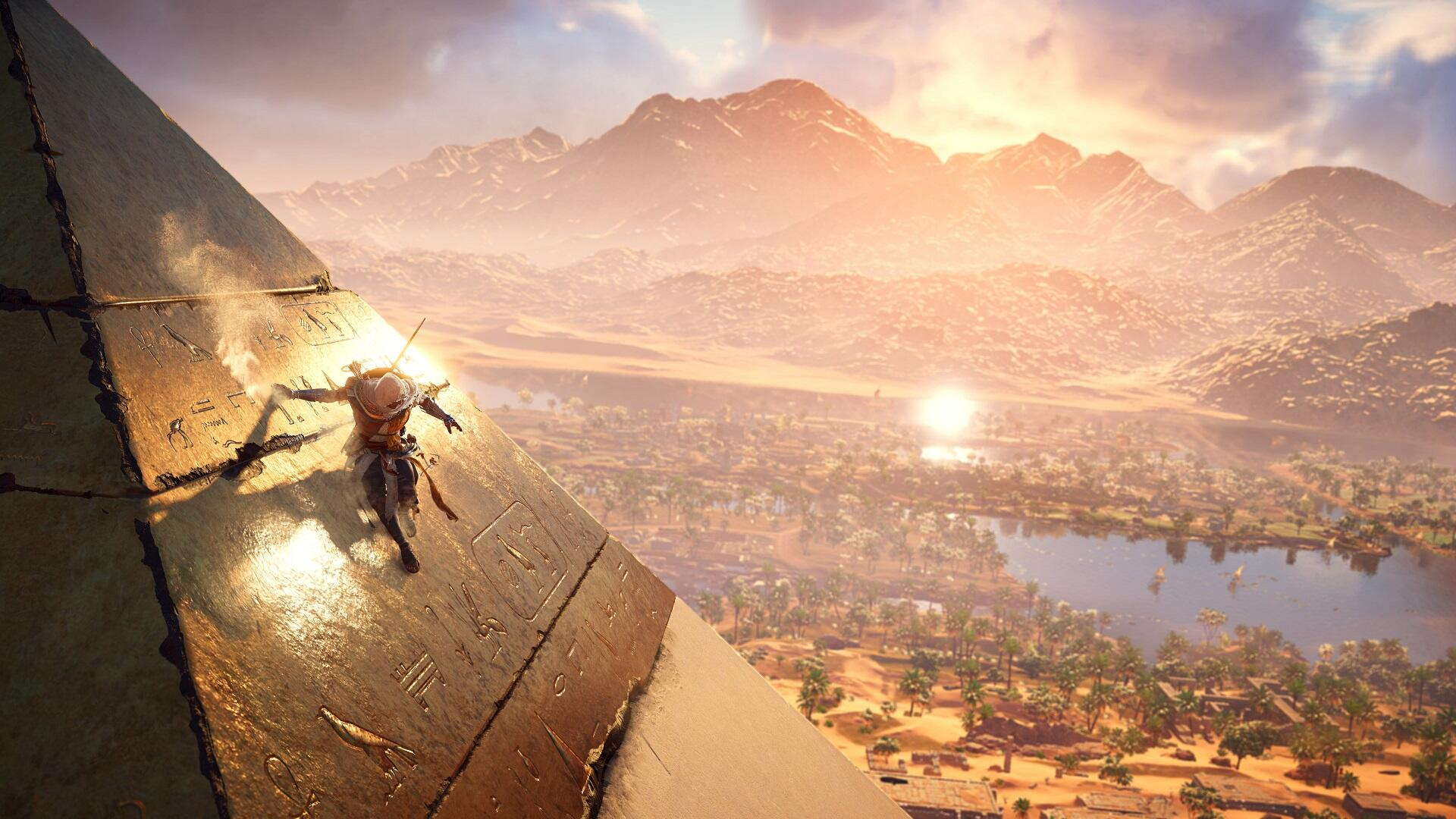 Get an Xbox One S 1TB with Assassin's Creed Origins & Rainbow Six Siege for $350