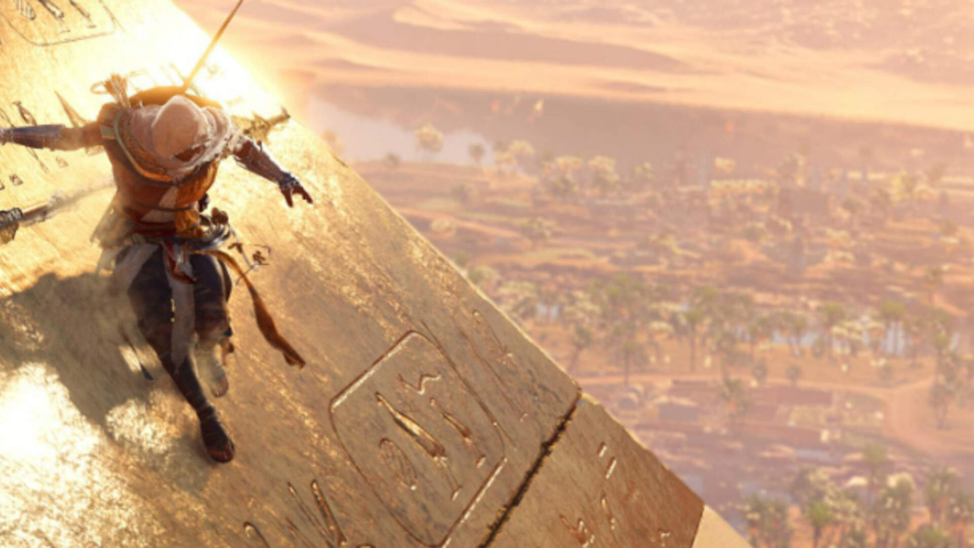 Assassin's Creed Origins Doubles Launch Sales Over Syndicate