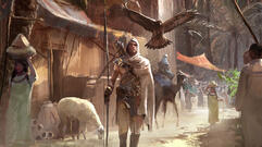 How Assassin's Creed Origins Connects To Established Lore