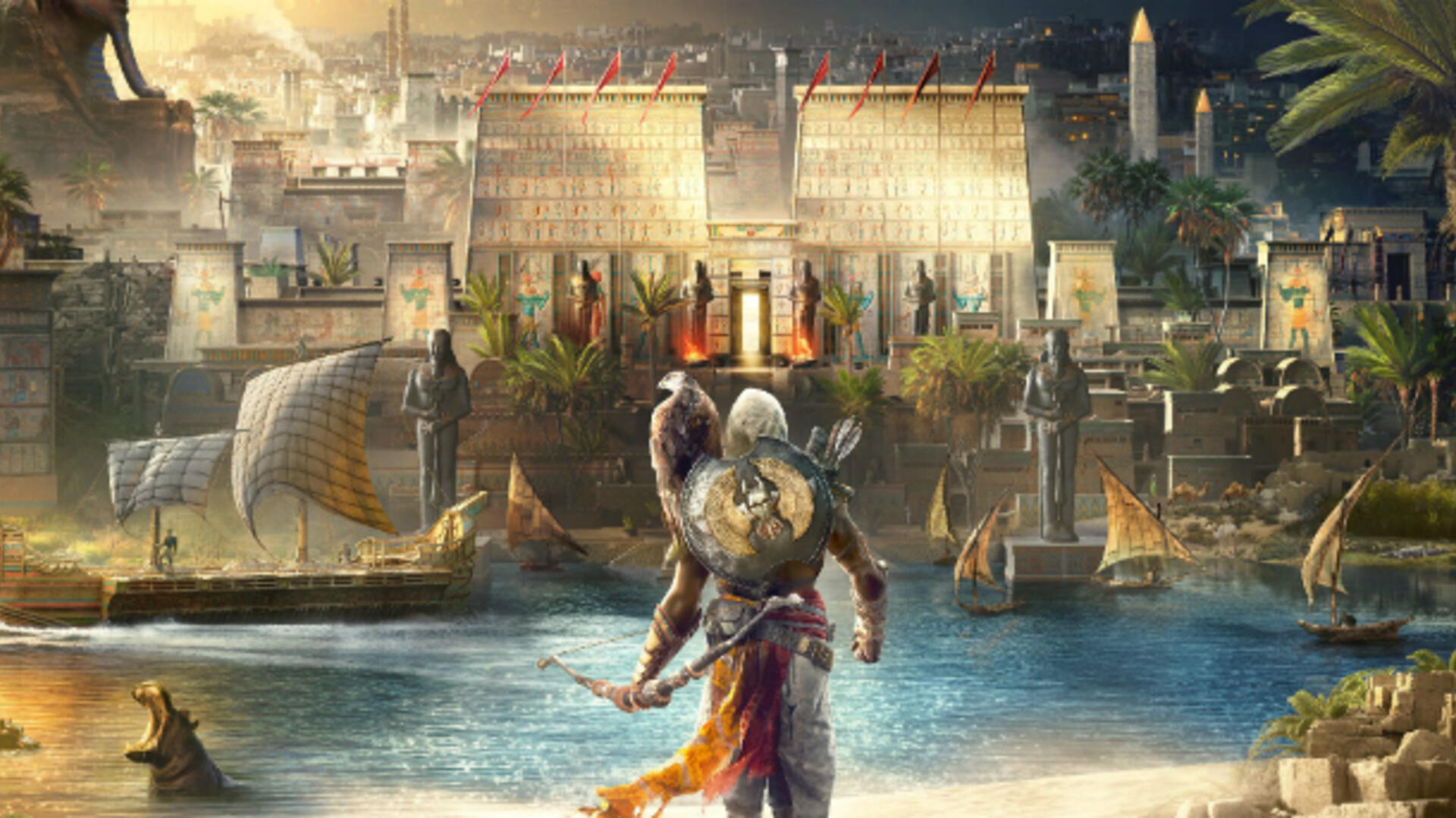 What Are The Best Settings in the Assassin's Creed Franchise
