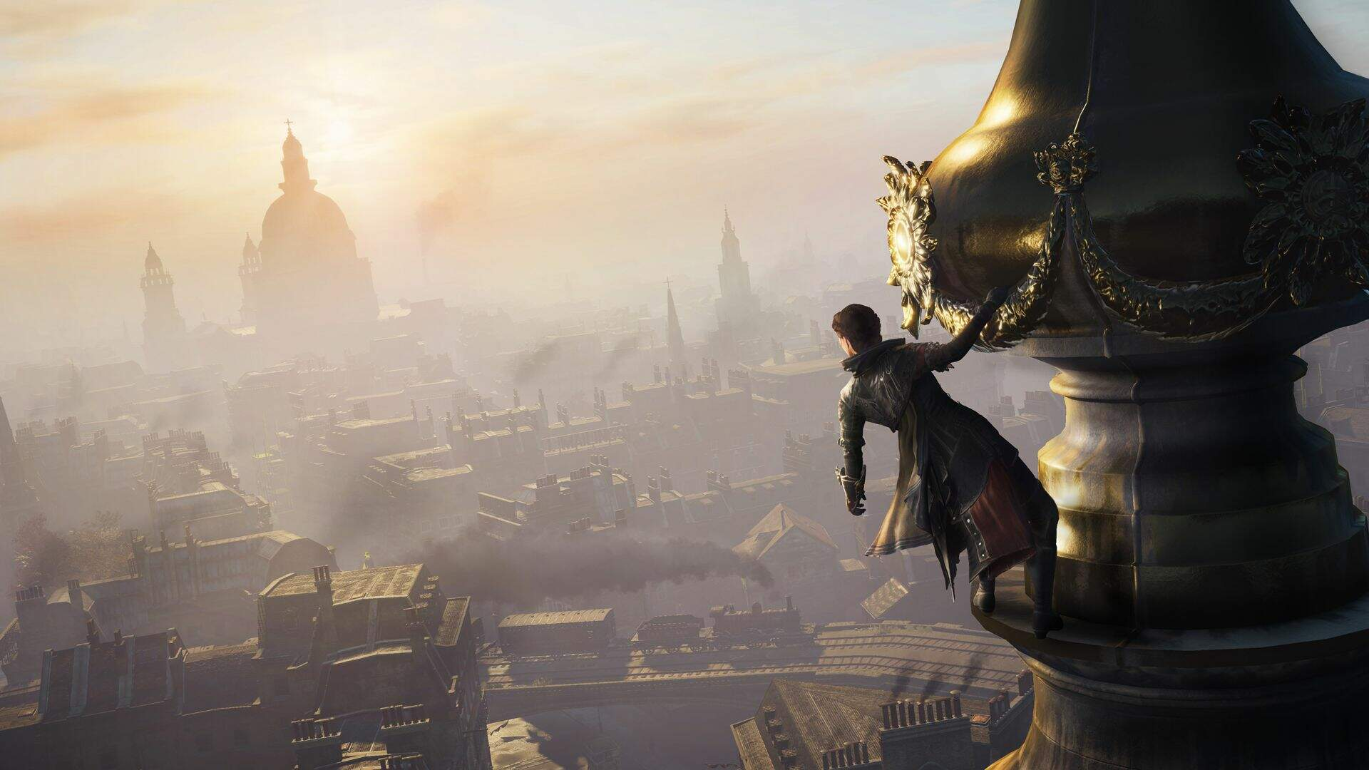 Ubisoft Says Several of Its PS4 Games Won't Be Compatible With PS5