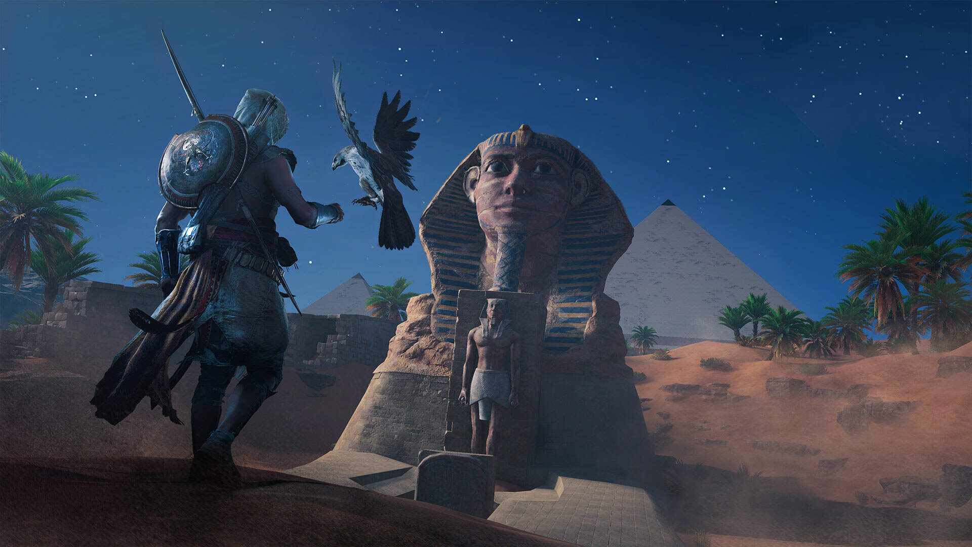 Savings on Assassin's Creed Origins and Cuphead in Amazon's Digital Day