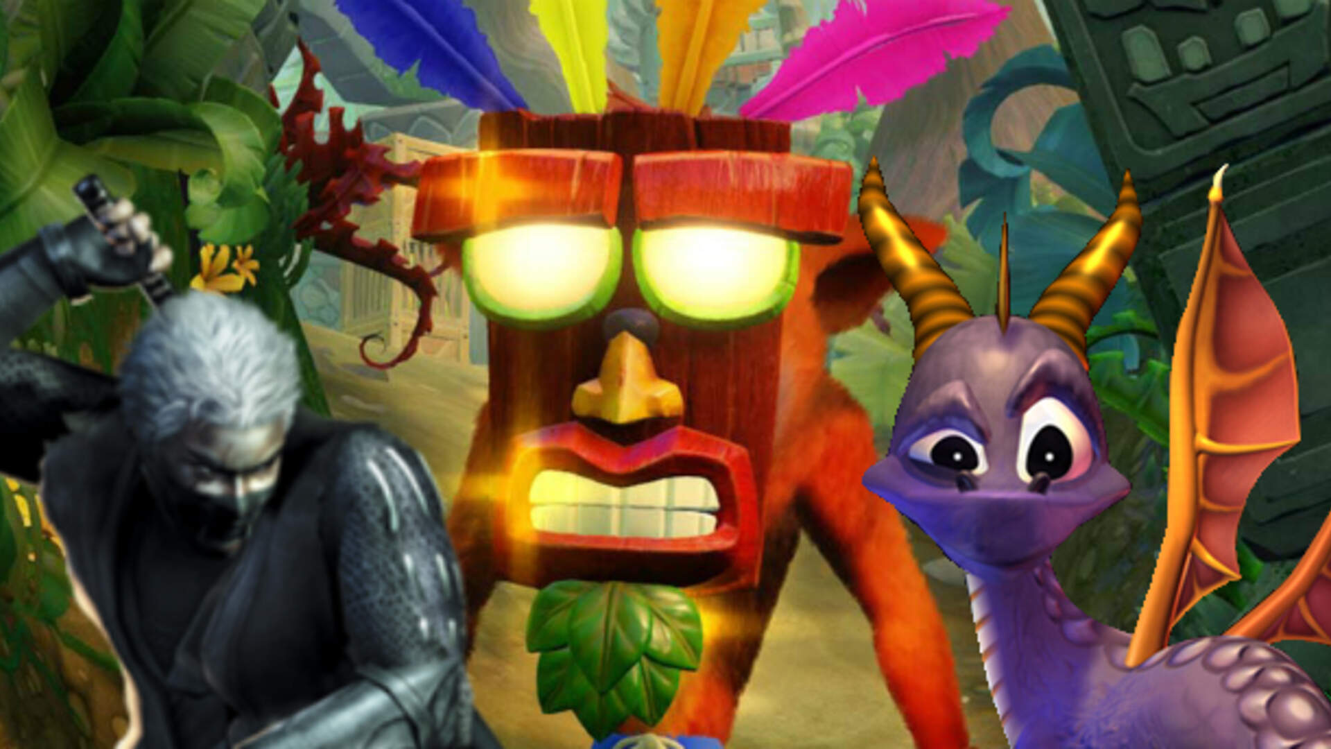 Five Activision Classics That Deserve The Crash N.Sane Trilogy Treatment