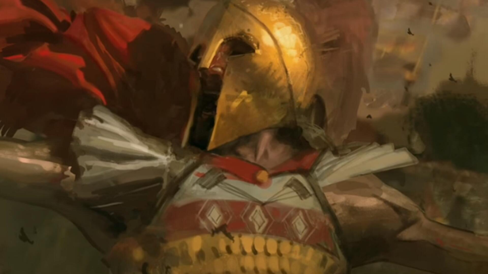 Microsoft Announces Age of Empires IV From Dawn of War Developer