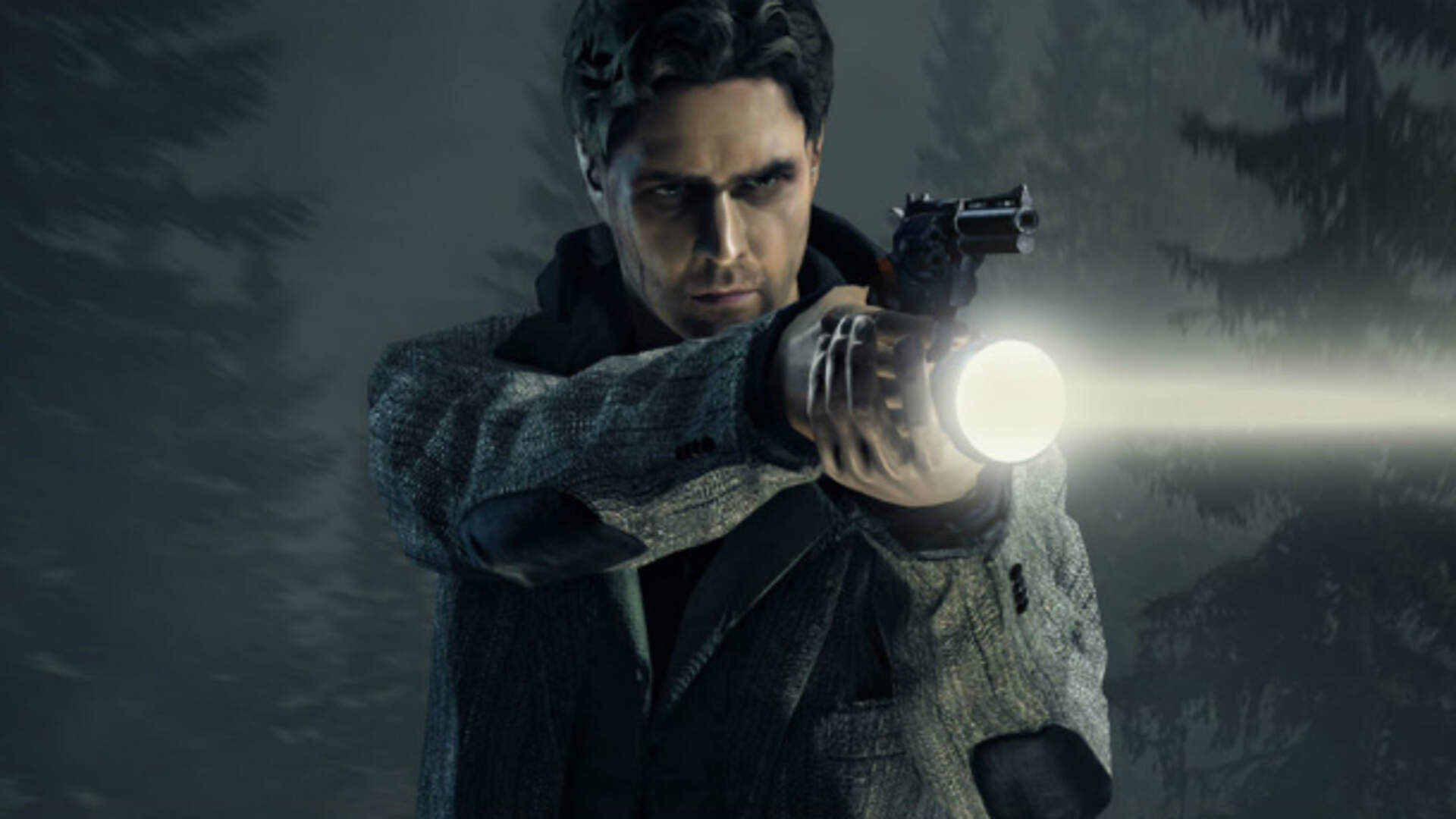 Alan Wake is 90% Off As Expiring Licenses See It Pulled From Stores