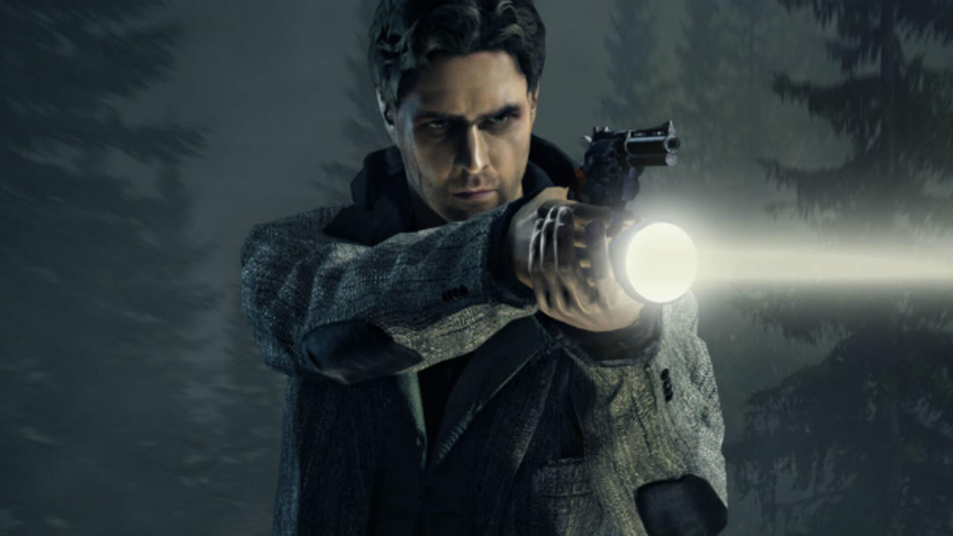 Alan Wake Makes a Surprise Return to Steam After Long Absence