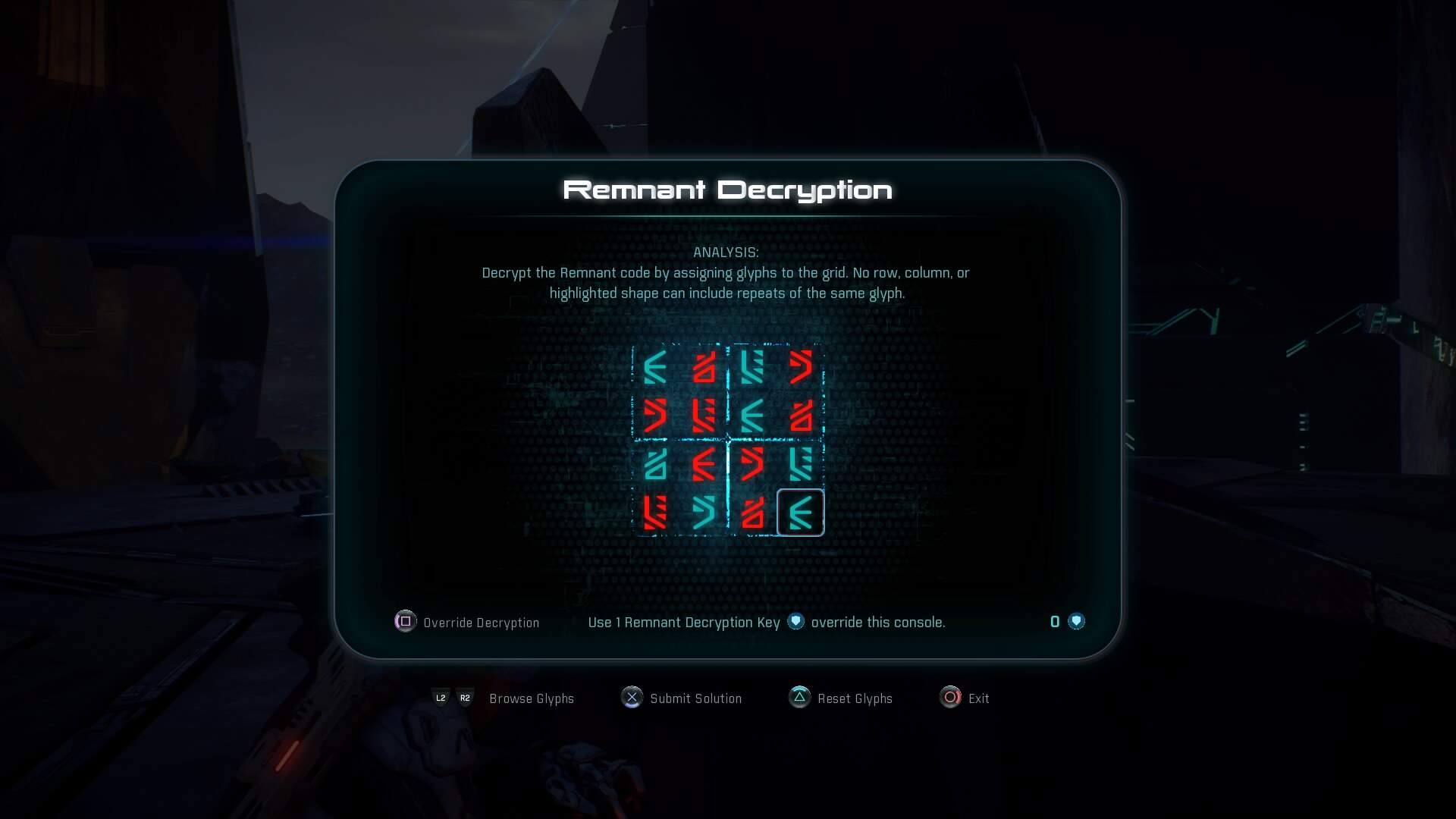 Mass Effect: Andromeda's Remnant Puzzles are the Worst