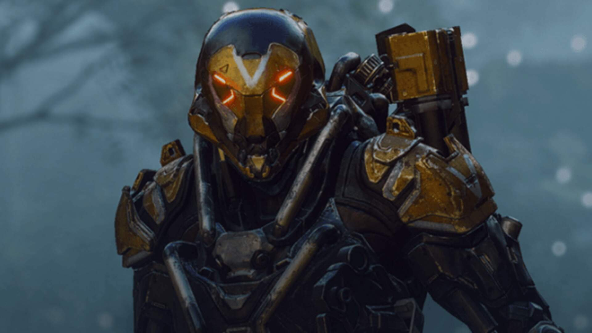 EA Stock Tumbles After Rumors of Anthem Delay