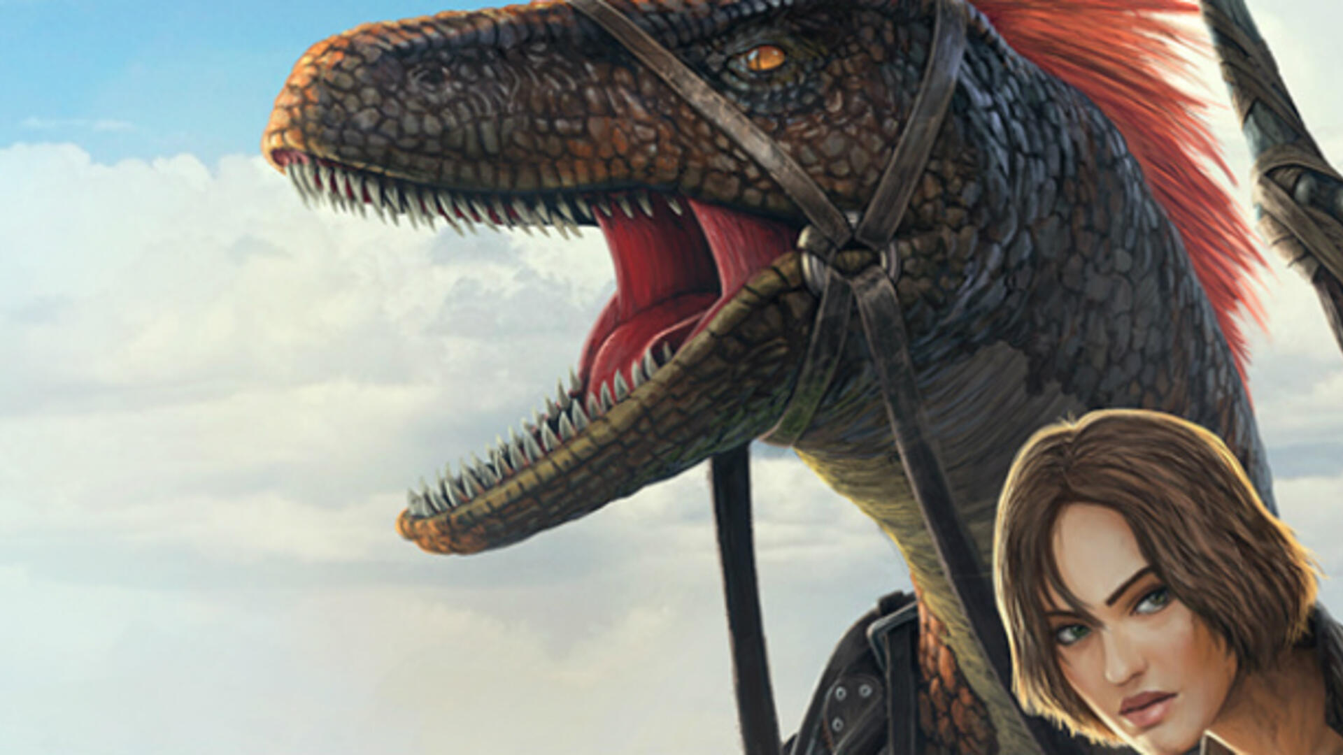 Ark: Survival Evolved Comes to Mobile Next Week as a F2P