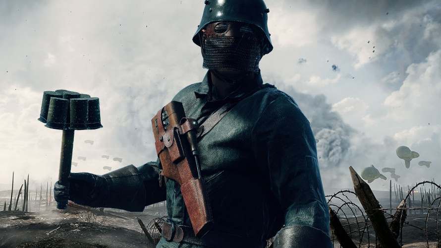 Battlefield 1 Best Weapons - Guide to the Best Guns for Each Class