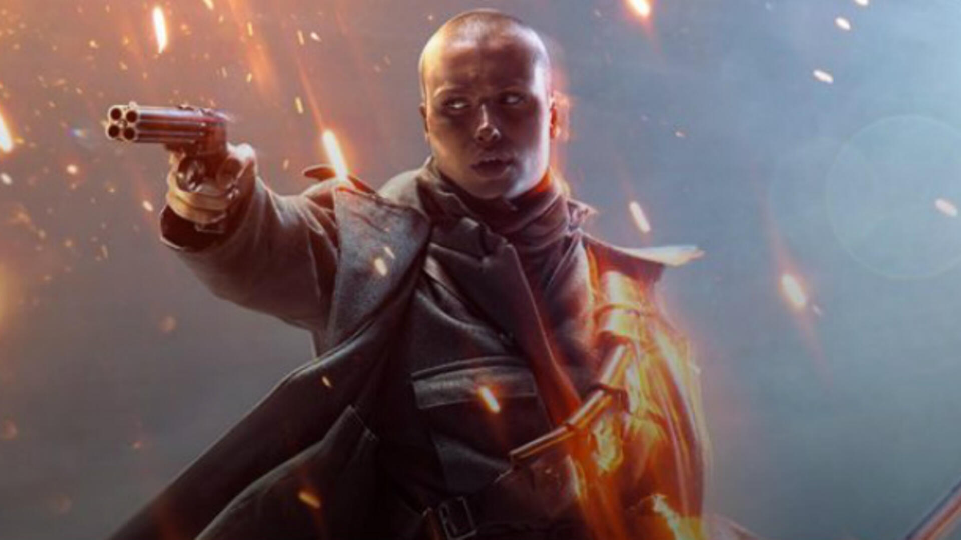 Battlefield 1 Headlines Xbox Games With Gold November as Battlefield 5 Release Date Approaches
