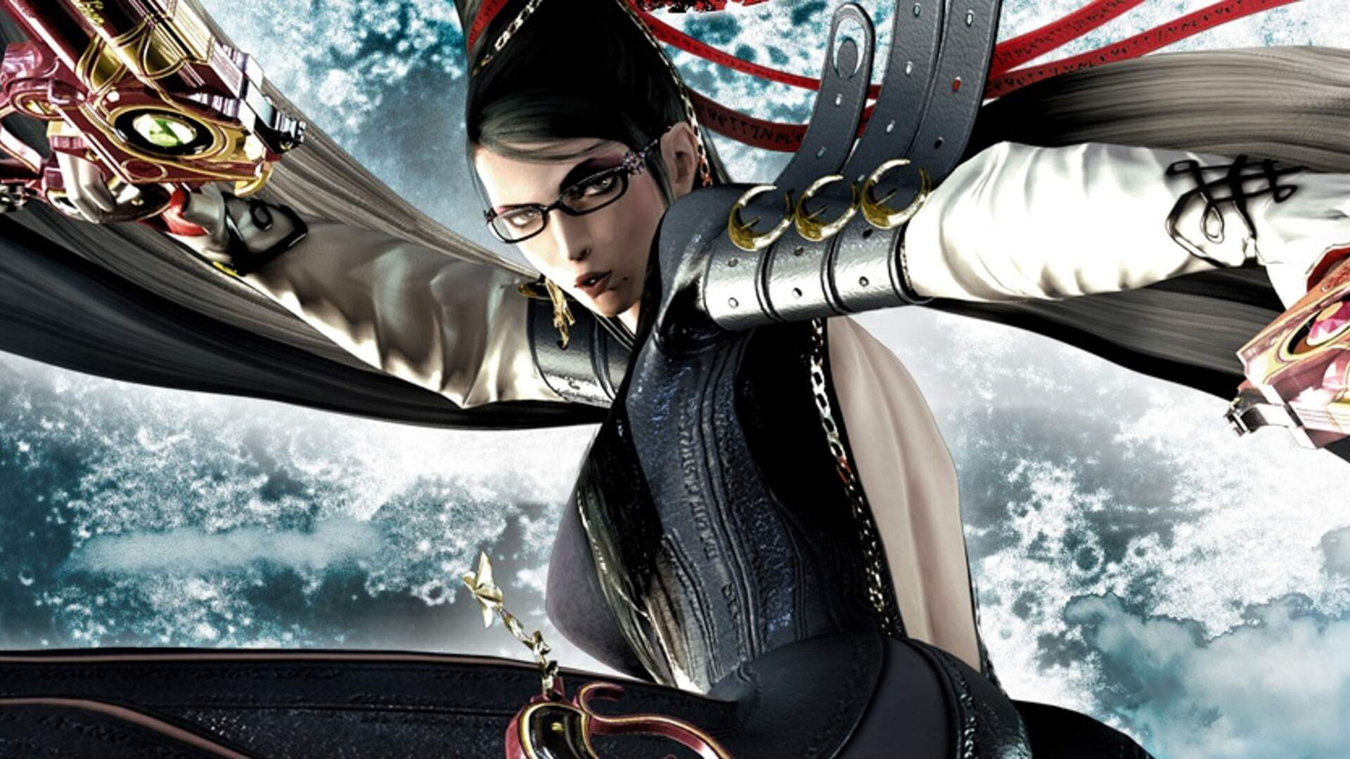 Remasters for Bayonetta and Vanquish Leak on the Microsoft Store