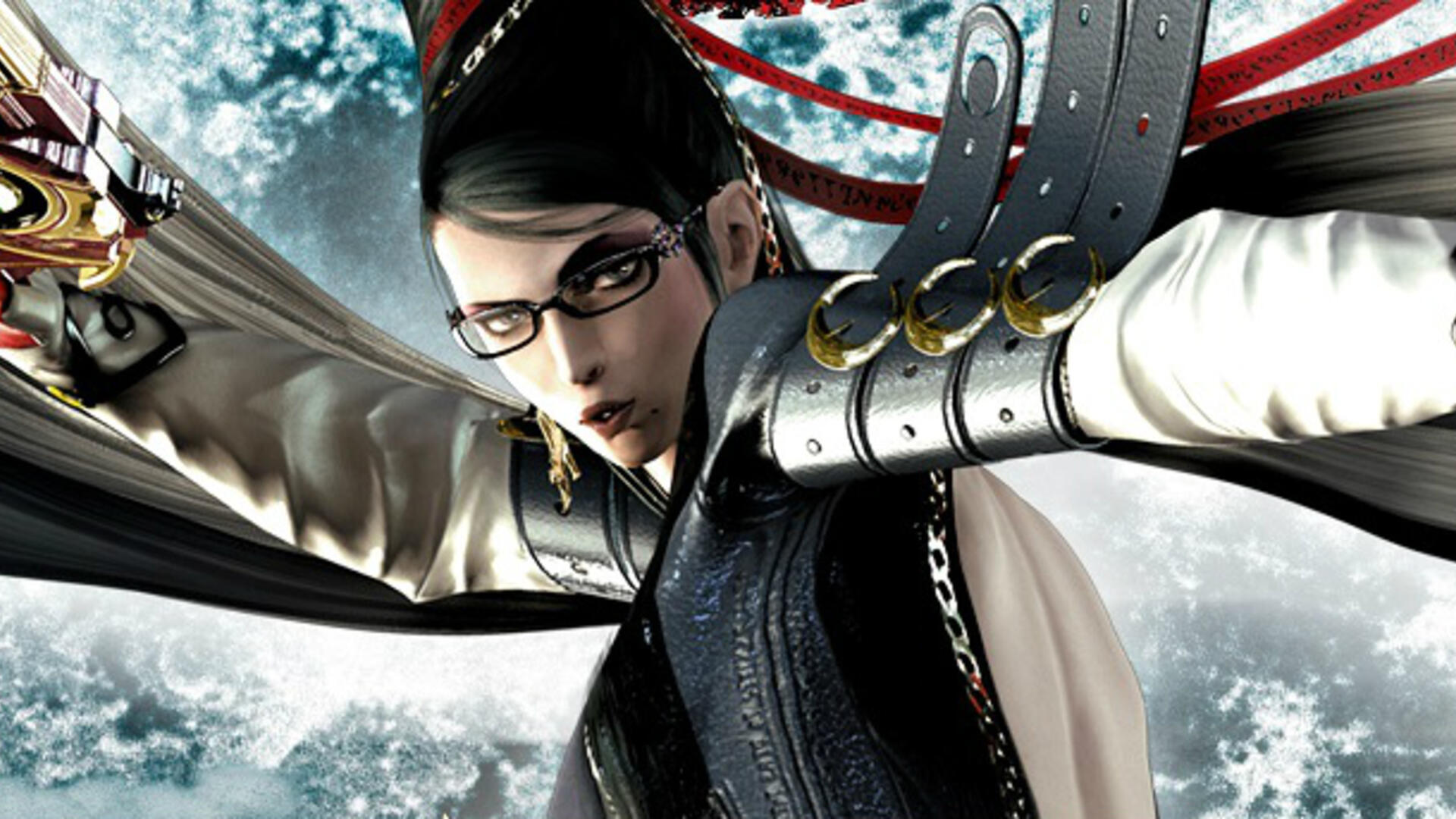 Bayonetta Launches on Steam Today