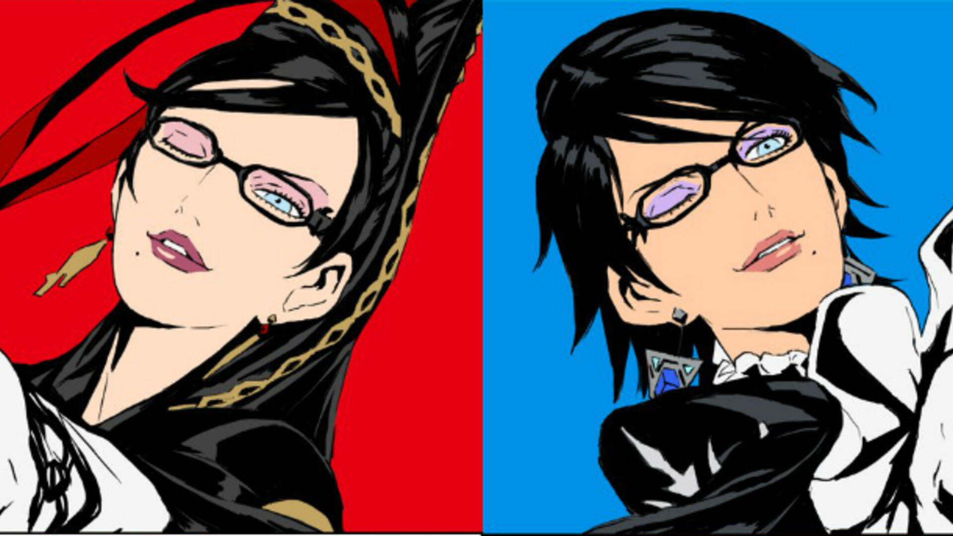 Is Platinum Games Teasing Bayonetta Ports for Switch?