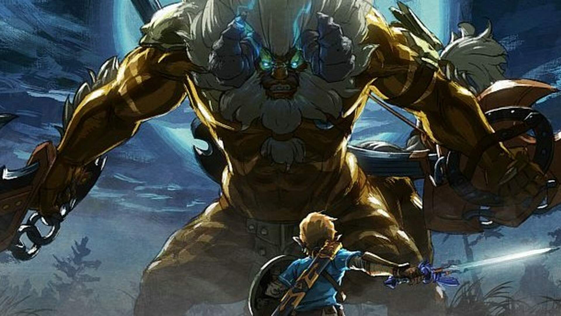 The Legend of Zelda: Breath of the Wild Without Cel-Shading is Missing the Nintendo Magic