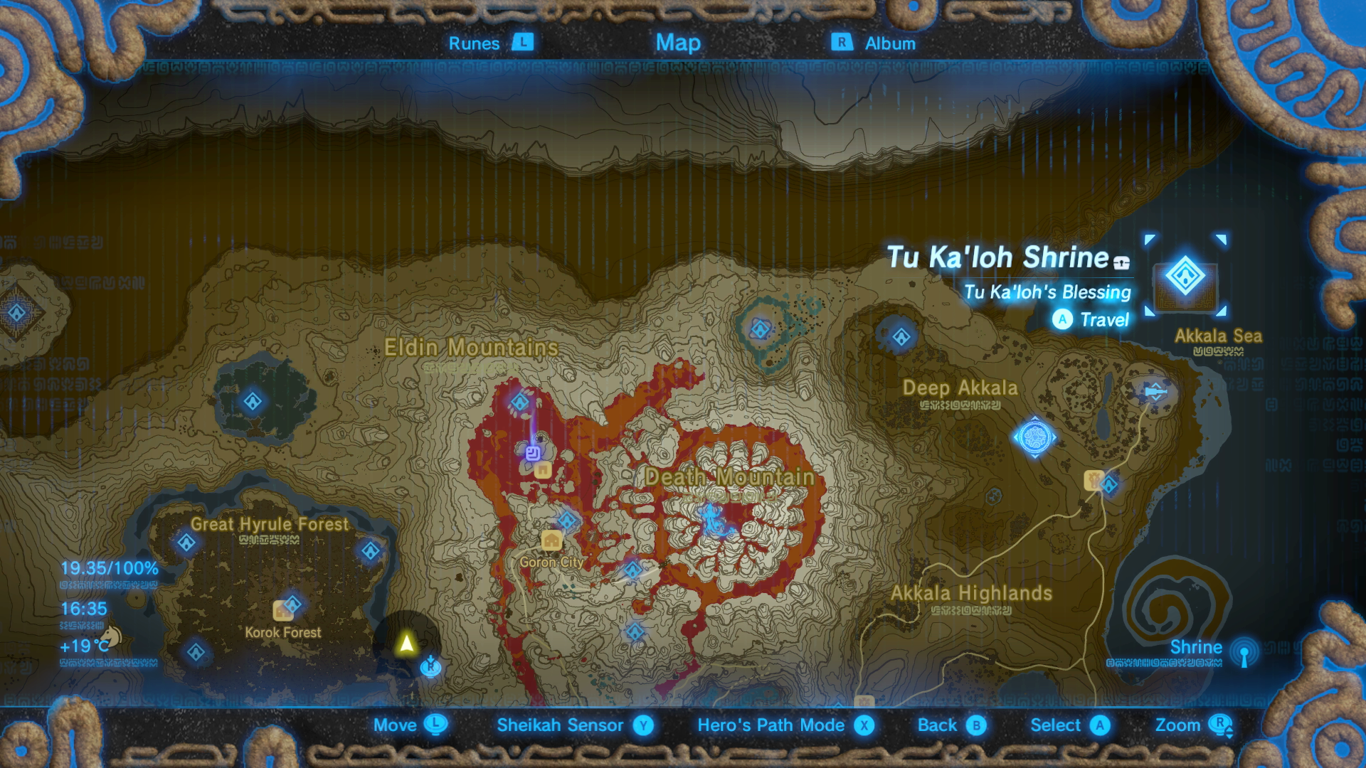 Zelda Breath Of The Wild Master Trials Dlc Where To Find Midna S Helmet Travel Medallion Tingle Outfit Korok Mask And More Usgamer