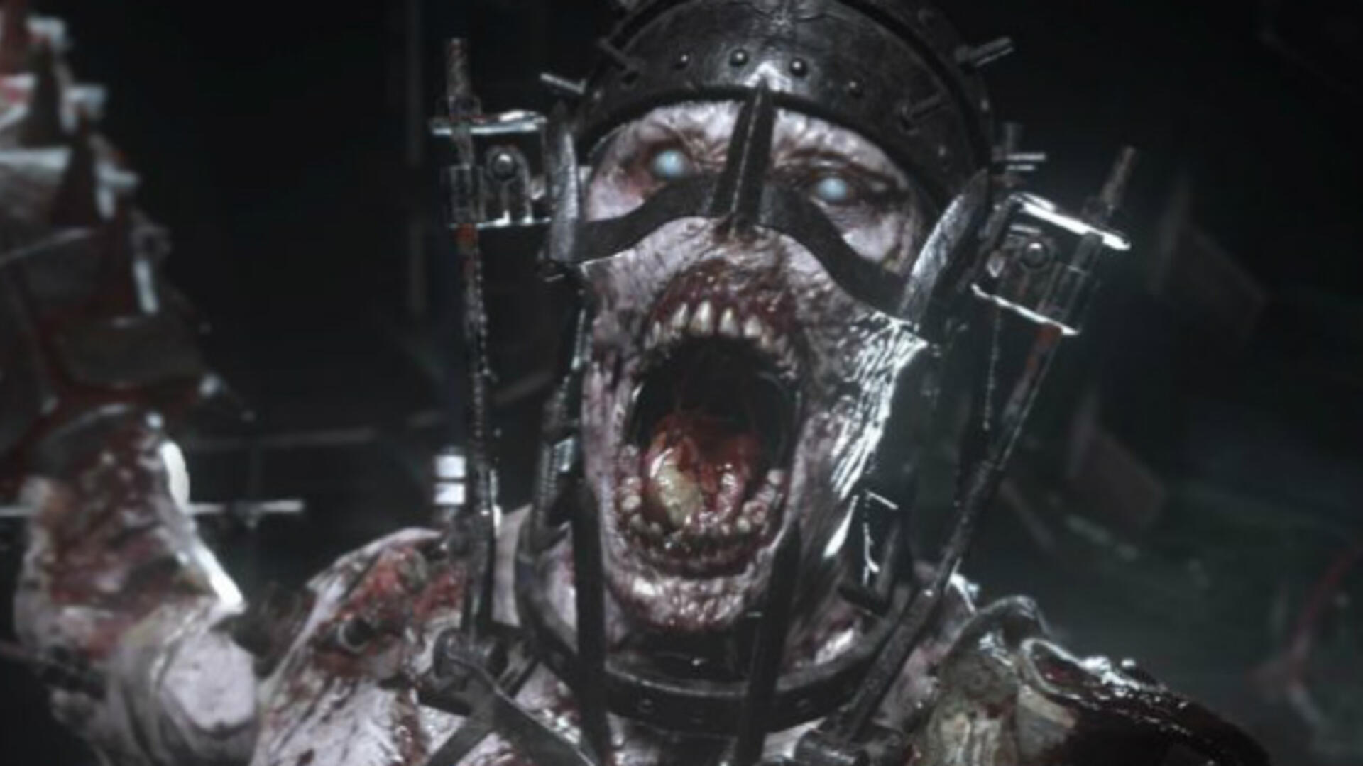 Call of Duty: WW2 Is All About Players Killing Nazi Zombies