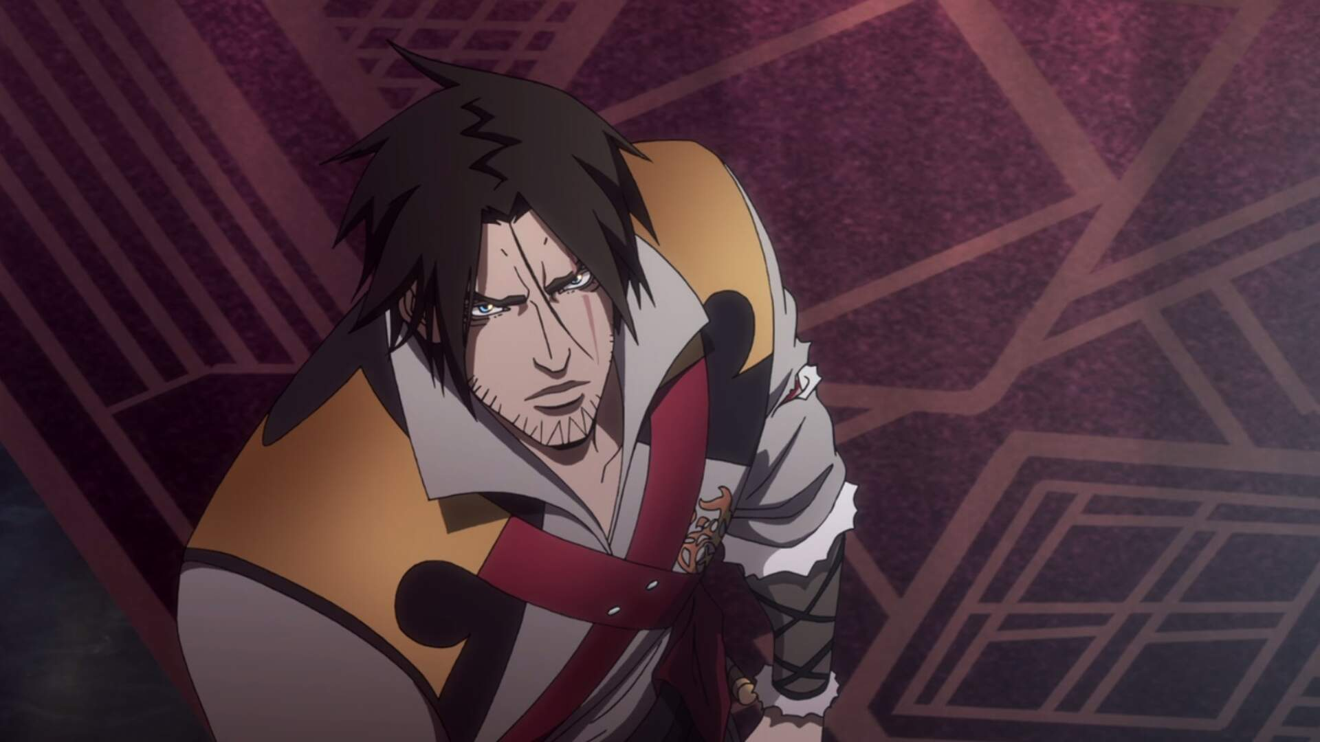 Castlevania Season 3 on Netflix Gets a Premiere Date and a Brand New Poster