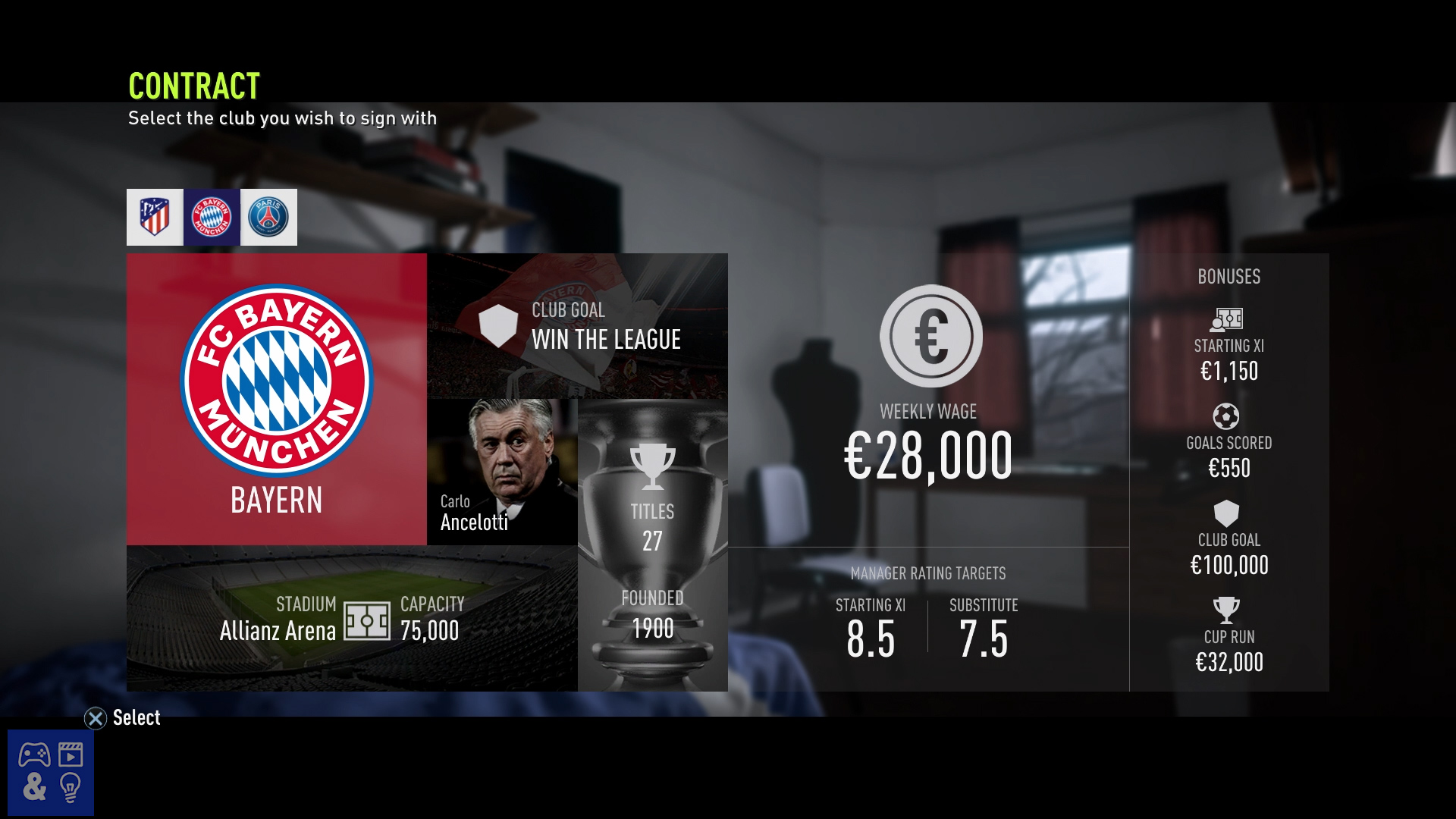 9c86837efcb Game Clips And Tips. 26K subscribers. Subscribe · FIFA 18 The Journey   Hunter Returns Chapter 4 Walkthrough ...