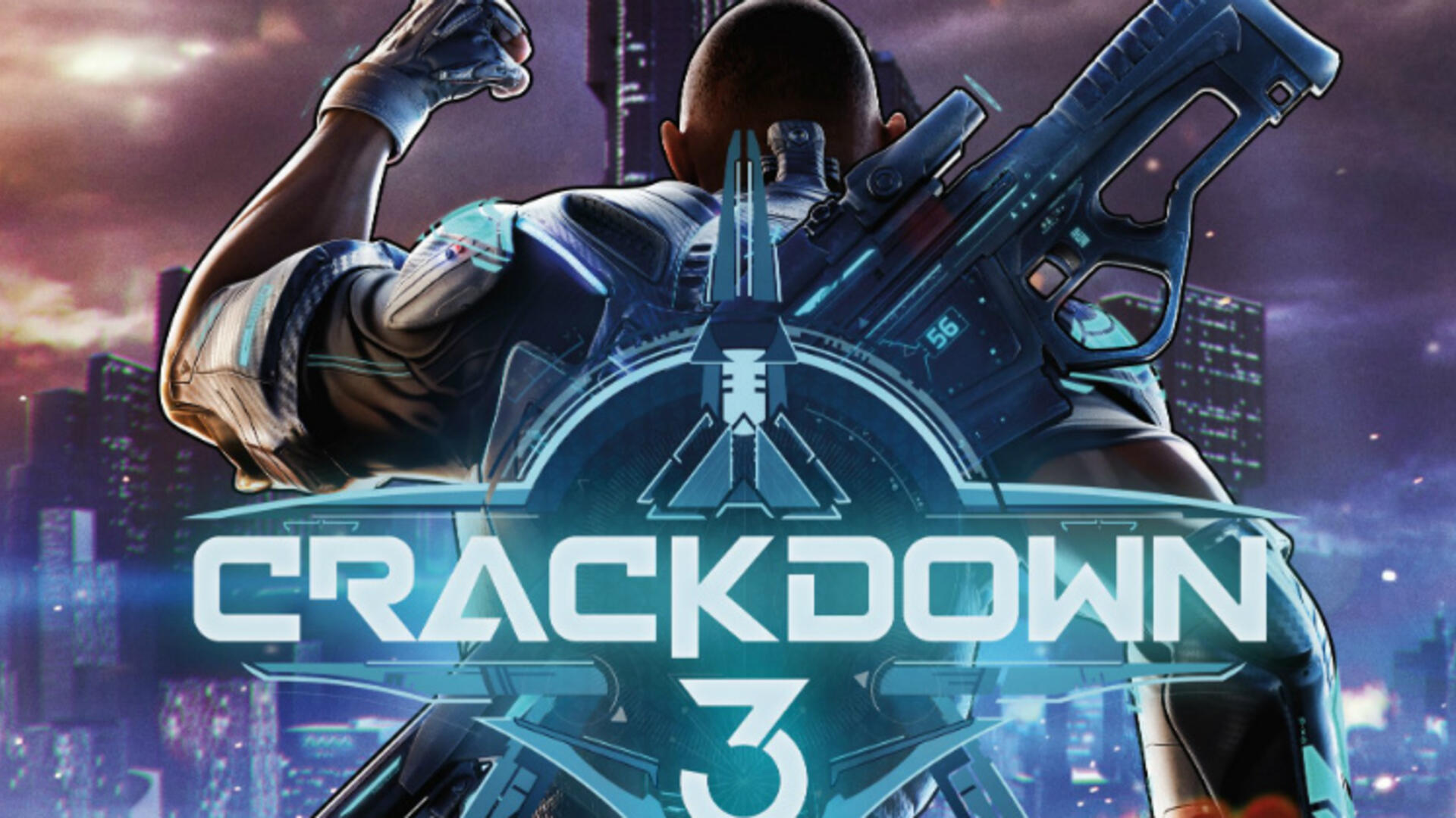 Crackdown 3 Pushed Back Again, Into 2018