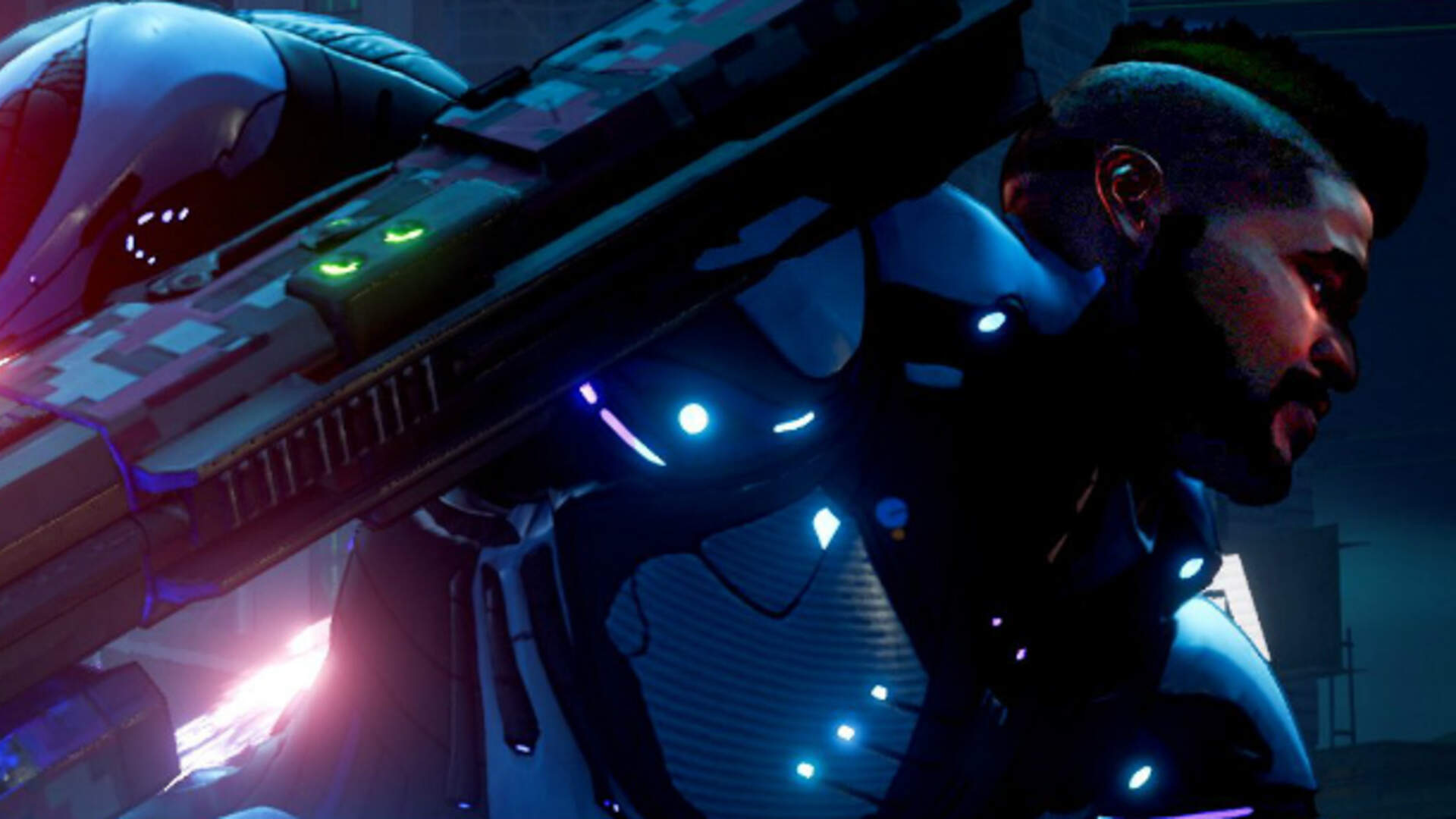 Report: Crackdown 3 Delayed to 2019 [Update: Microsoft Confirms 2019 Delay]