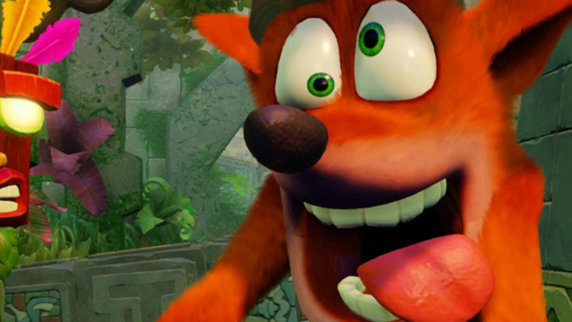 Crash Bandicoot N. Sane Trilogy is Coming to Switch, Xbox One, PC Two Weeks Early