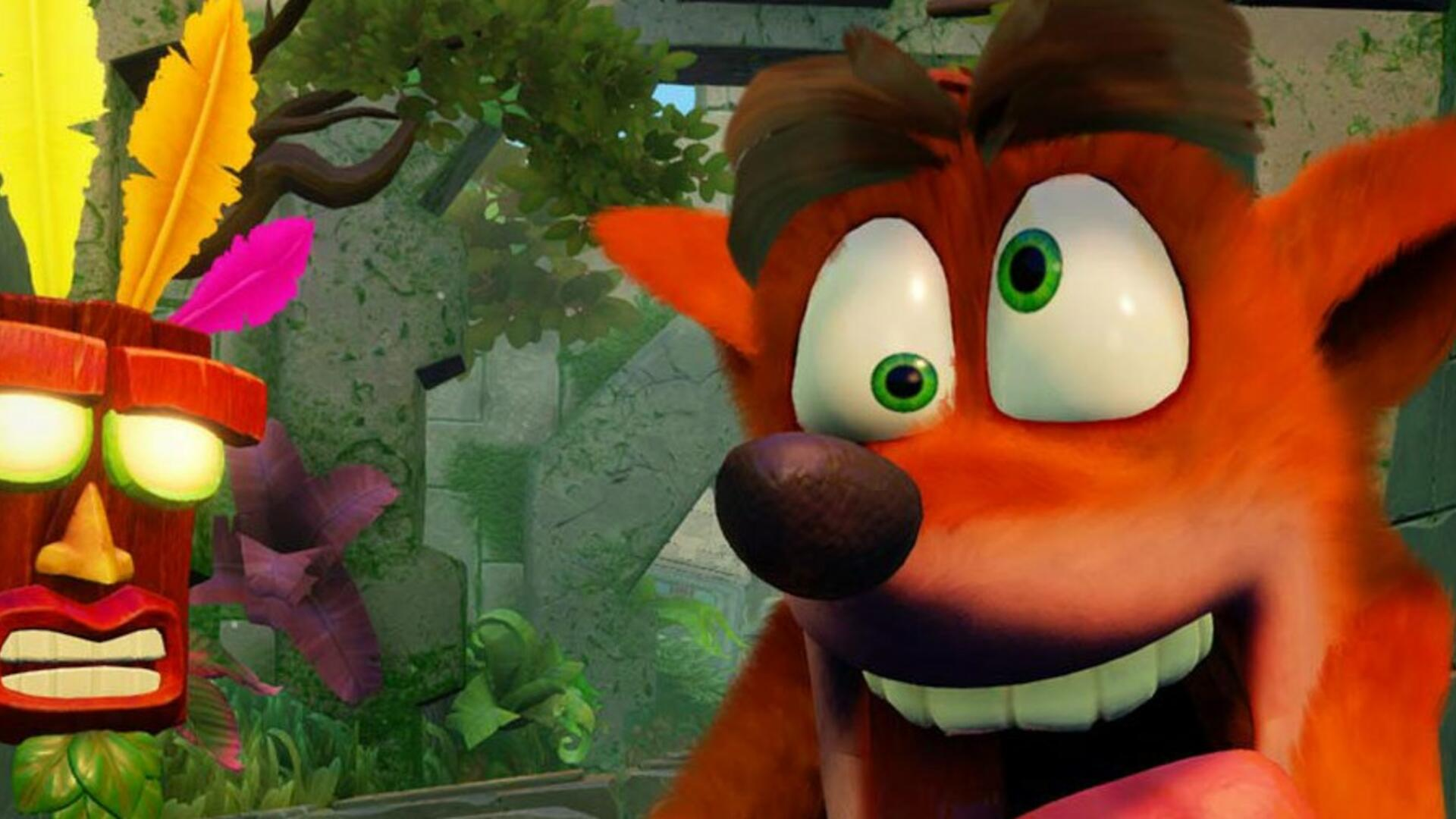 Crash Bandicoot Cheats and Walkthrough Guide, Tips for N