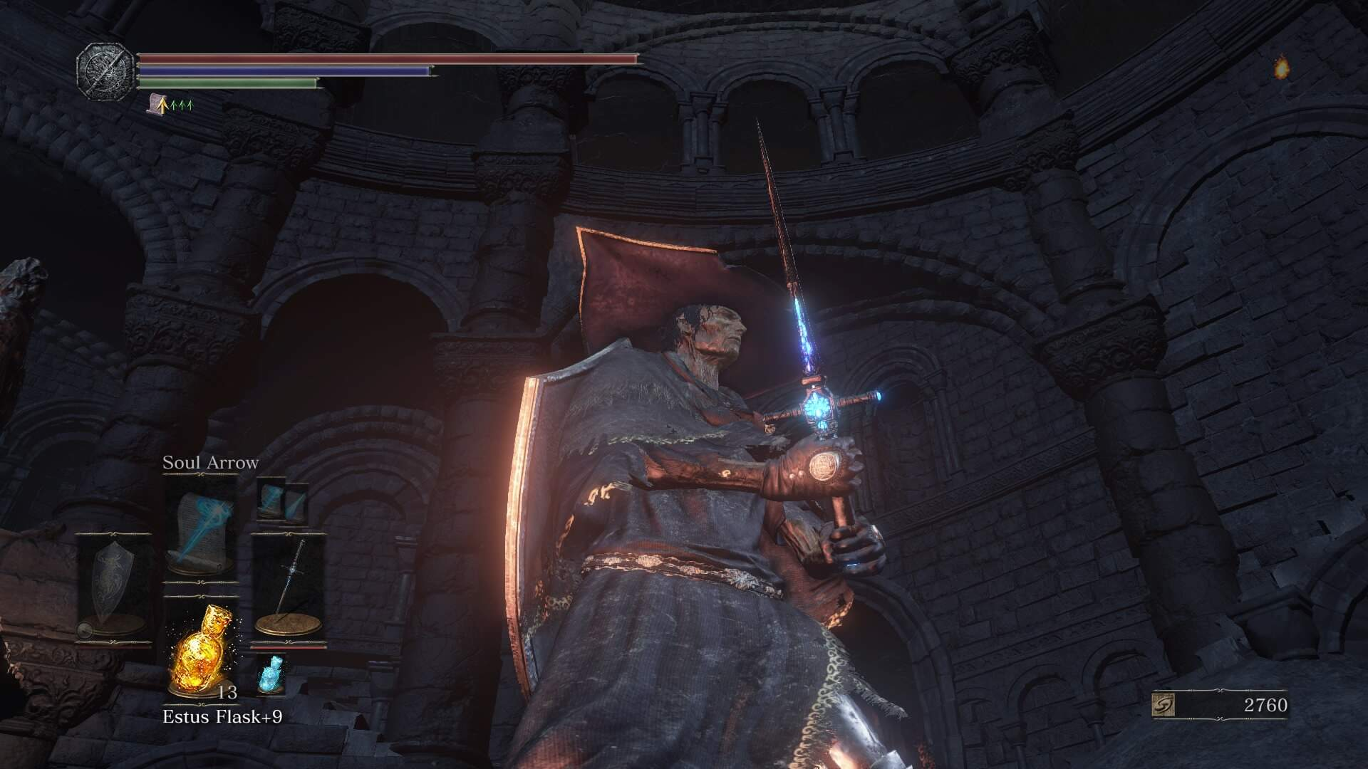 Dark Souls 3: The Ringed City DLC Walkthrough – A Guide to Finding All of the Weapons and Spells