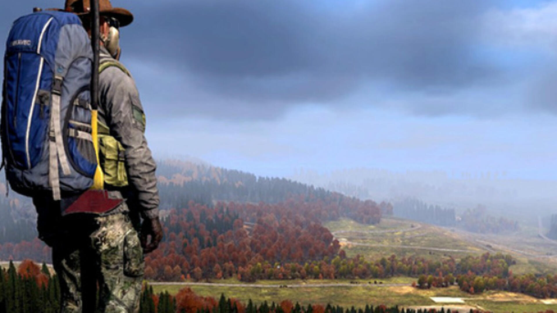 DayZ Will Finally Leave Early Access and Come To Consoles ...