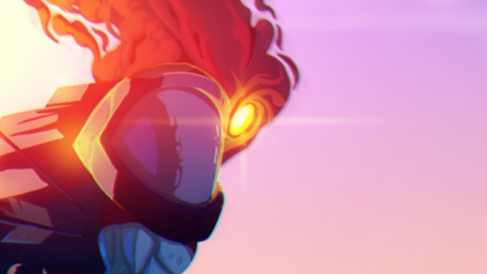 Dead Cells Is A Roguelike That Wants You to Use Death