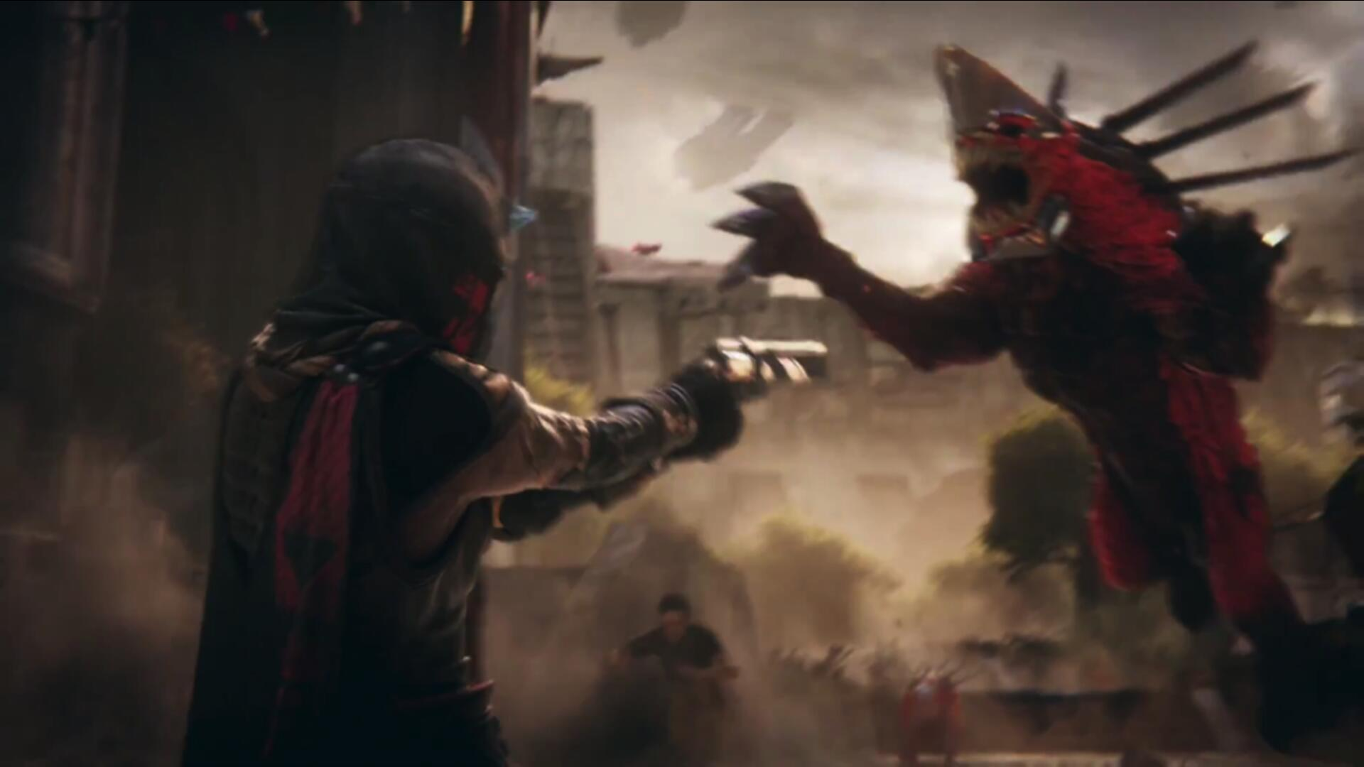 Bungie's Destiny 2 is Shaping Up To Become the Ultimate Online FPS RPG