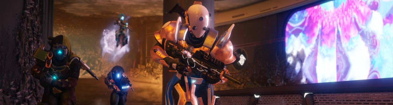 Destiny 2 Players Are Locked Out of Some Endgame Content if They Don