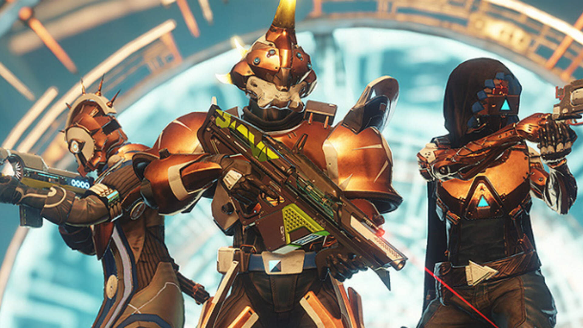 Bungie Unveils Road Map for the Future of Destiny 2