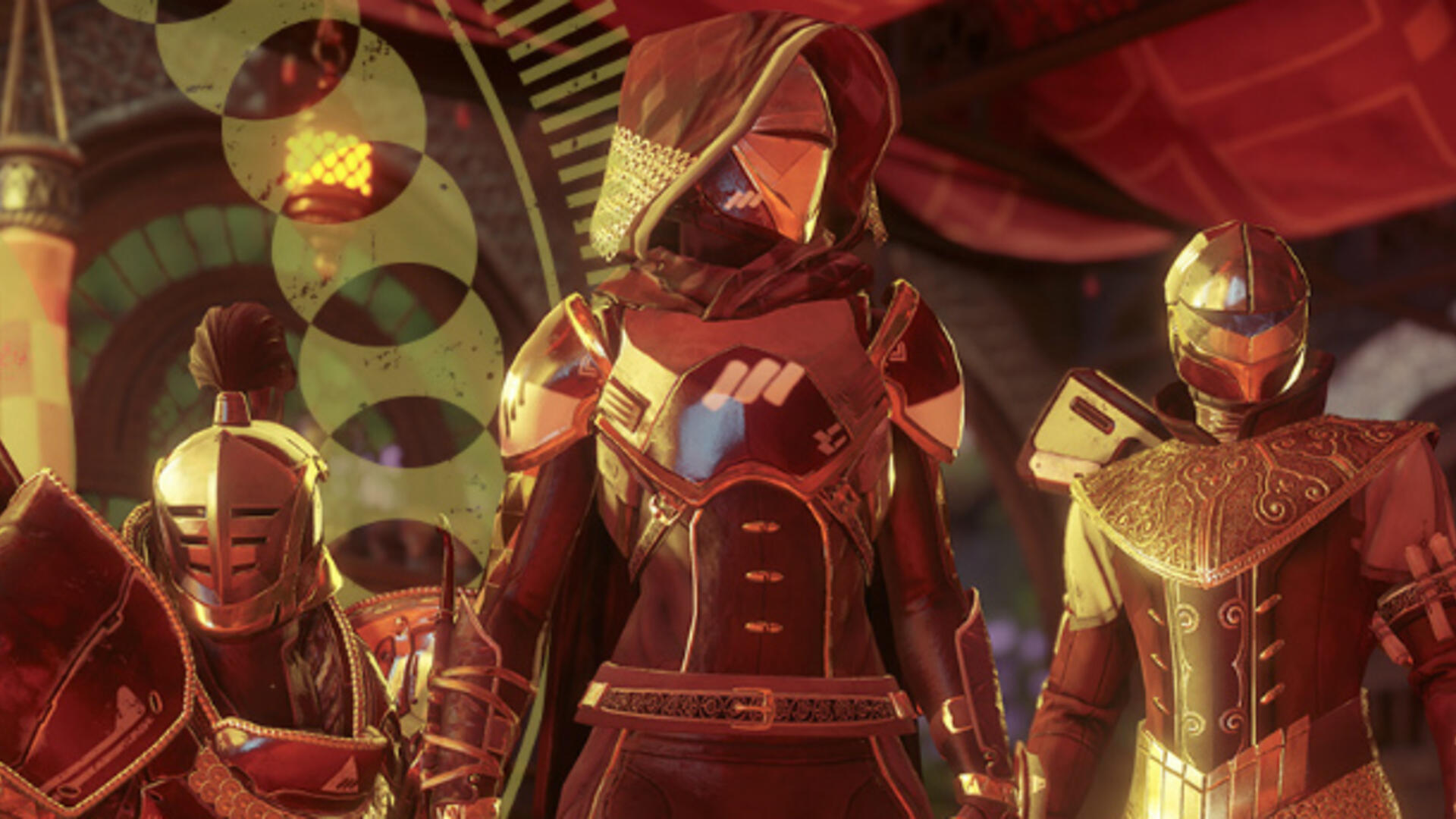 Bungie Cancels Planned Destiny 2 Curse of Osiris Stream, Will Address Recent Controversies Instead