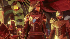 Destiny 2 Faction Rally For This Week Already Has An Exploit