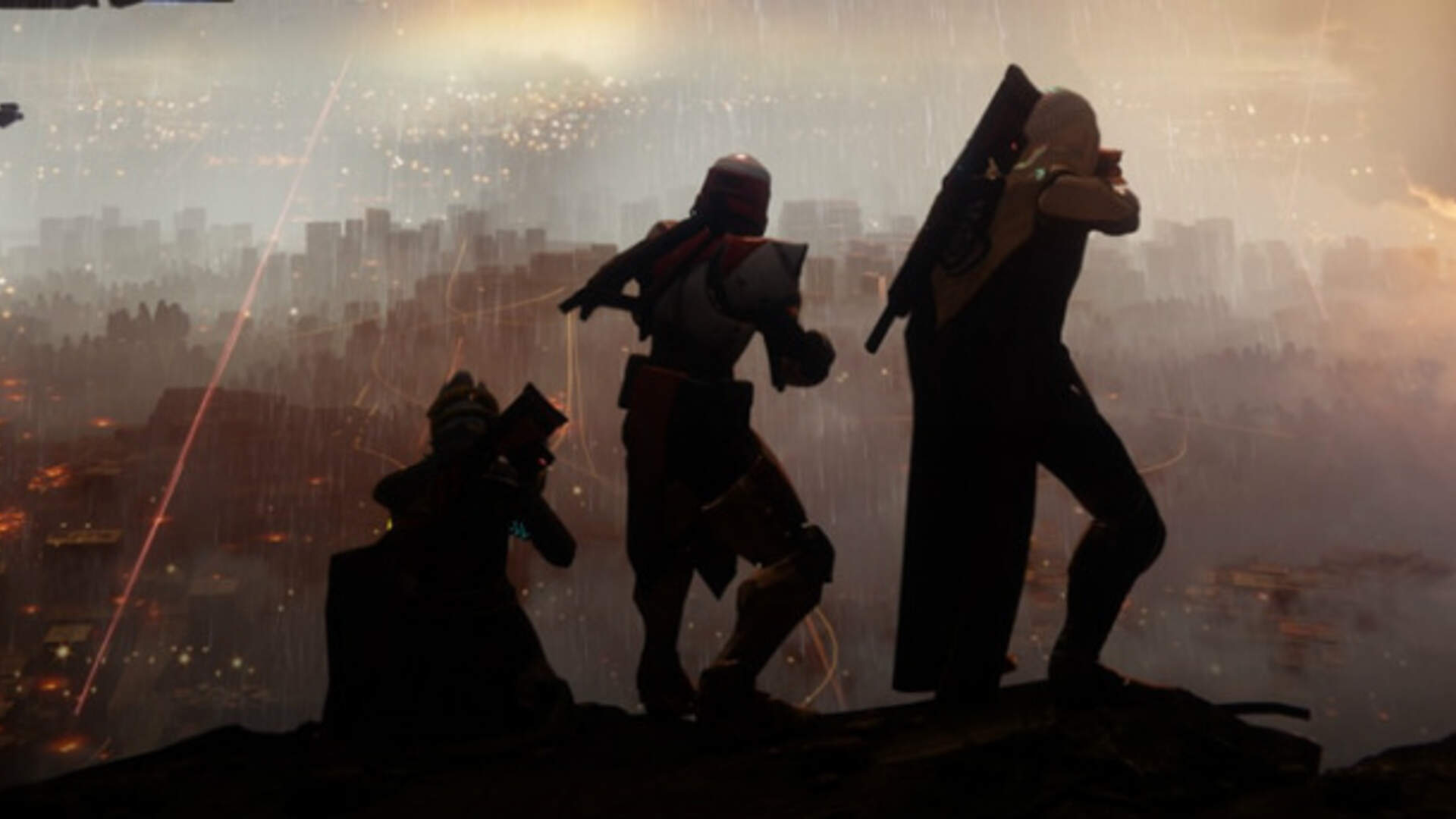 The Destiny 2 PC Beta Opens Up in Late August, Here are the PC Specs You'll Need