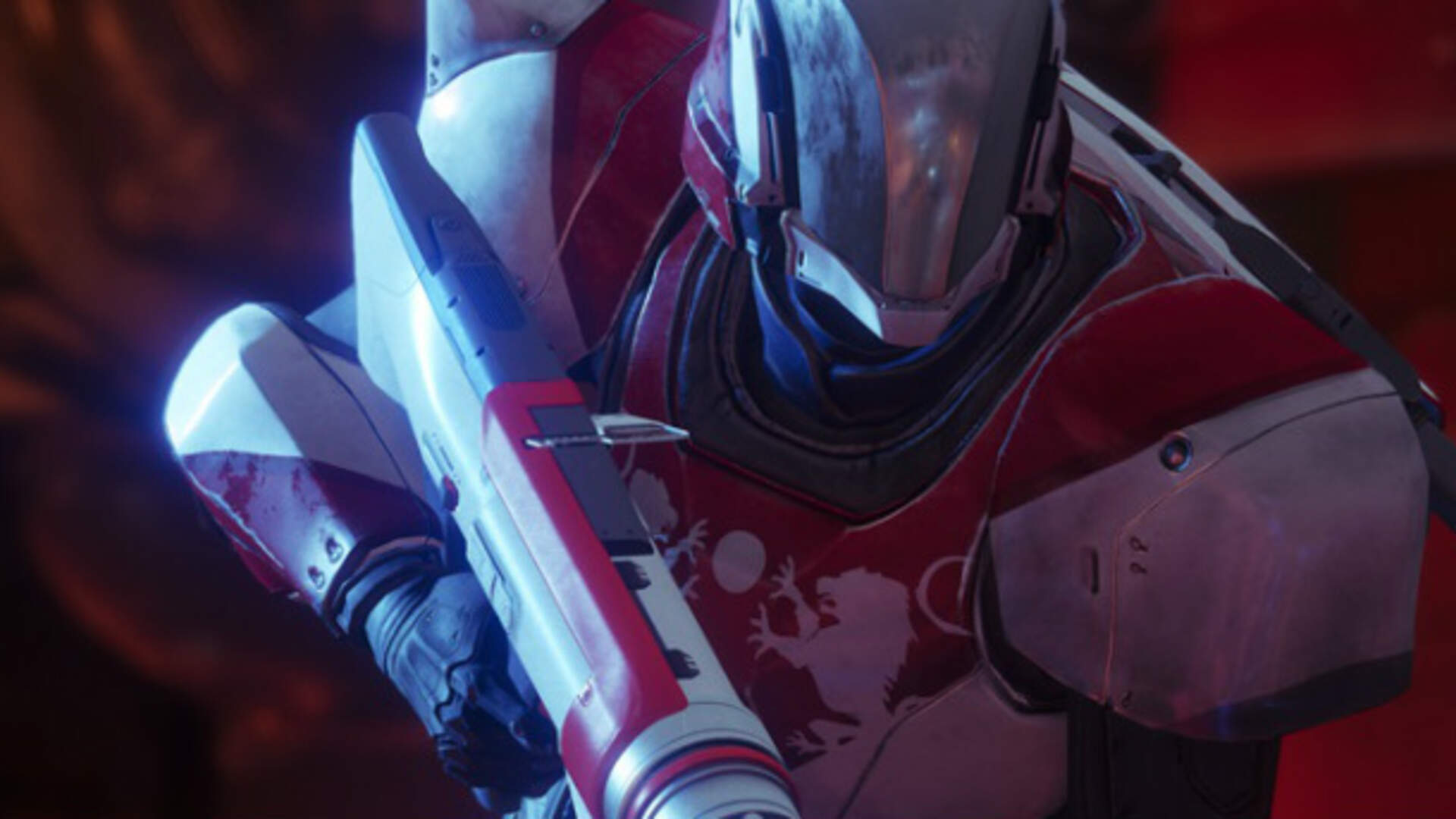 Destiny 2 is Down for Maintenance
