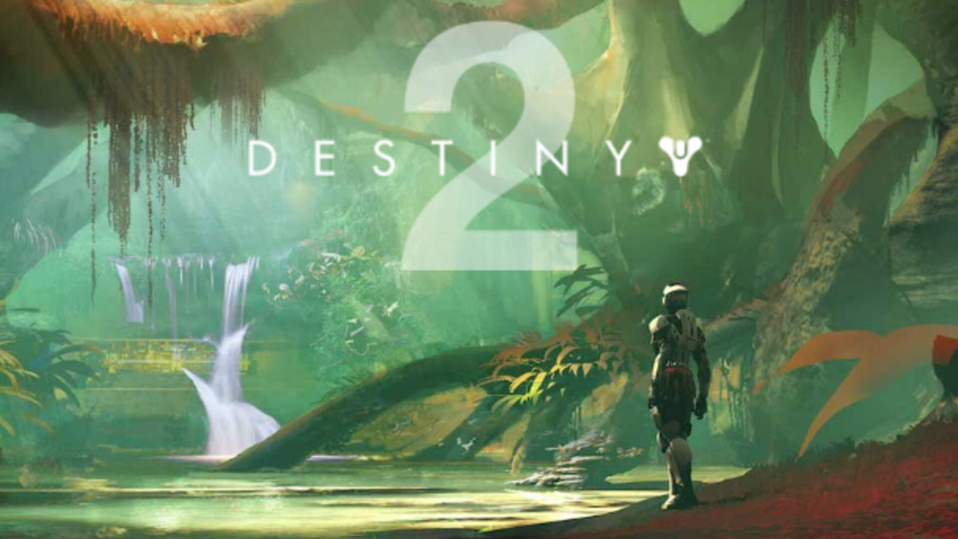 A Destiny 2 Beta Player Was at the Farm for 15 Hours