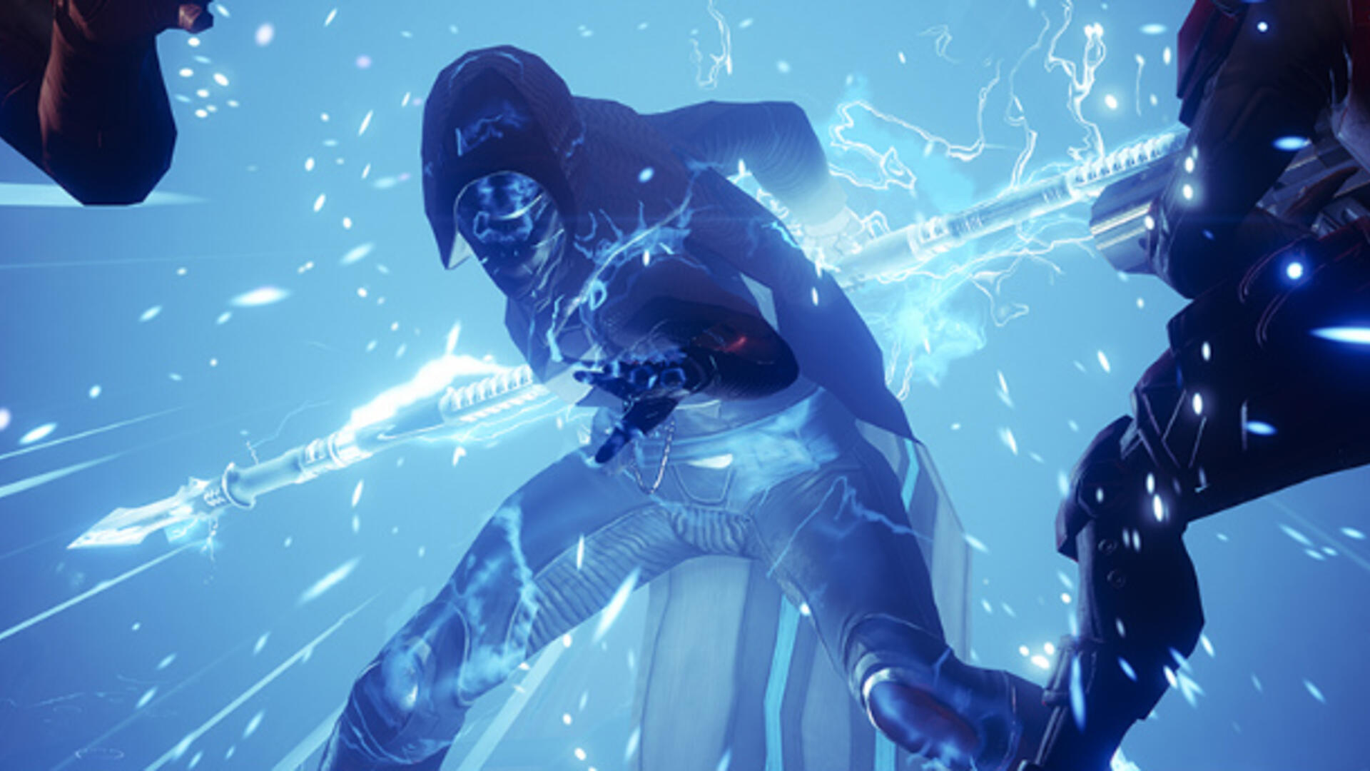 Destiny 2 Reaches 1.2 Million Concurrent Players, But UK Physical Sales Are Down