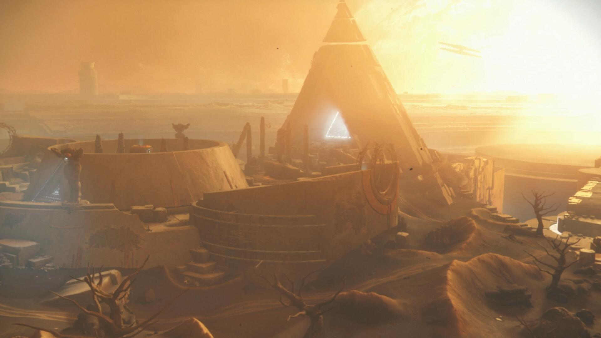Bungie Admits Mistakes Were Made With Curse of Osiris, Unlocks Destiny 2 Endgame Content