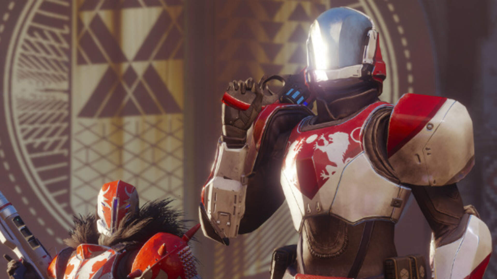 Bungie's Solution to Destiny 2's Endgame Complaints Is to Make It Rain With Tokens